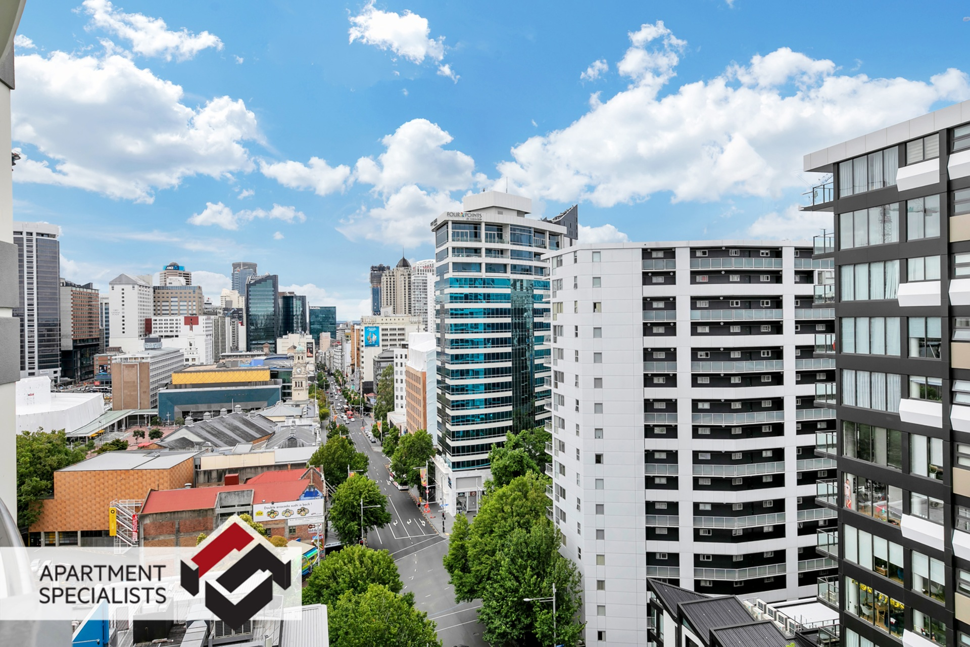 11 | 363 Queen Street, City Centre | Apartment Specialists
