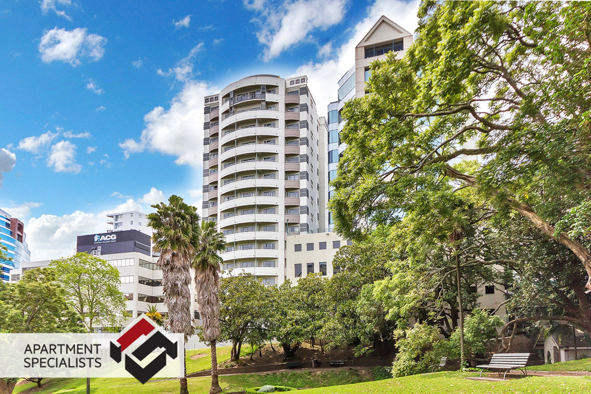 1 | 363 Queen Street, City Centre | Apartment Specialists