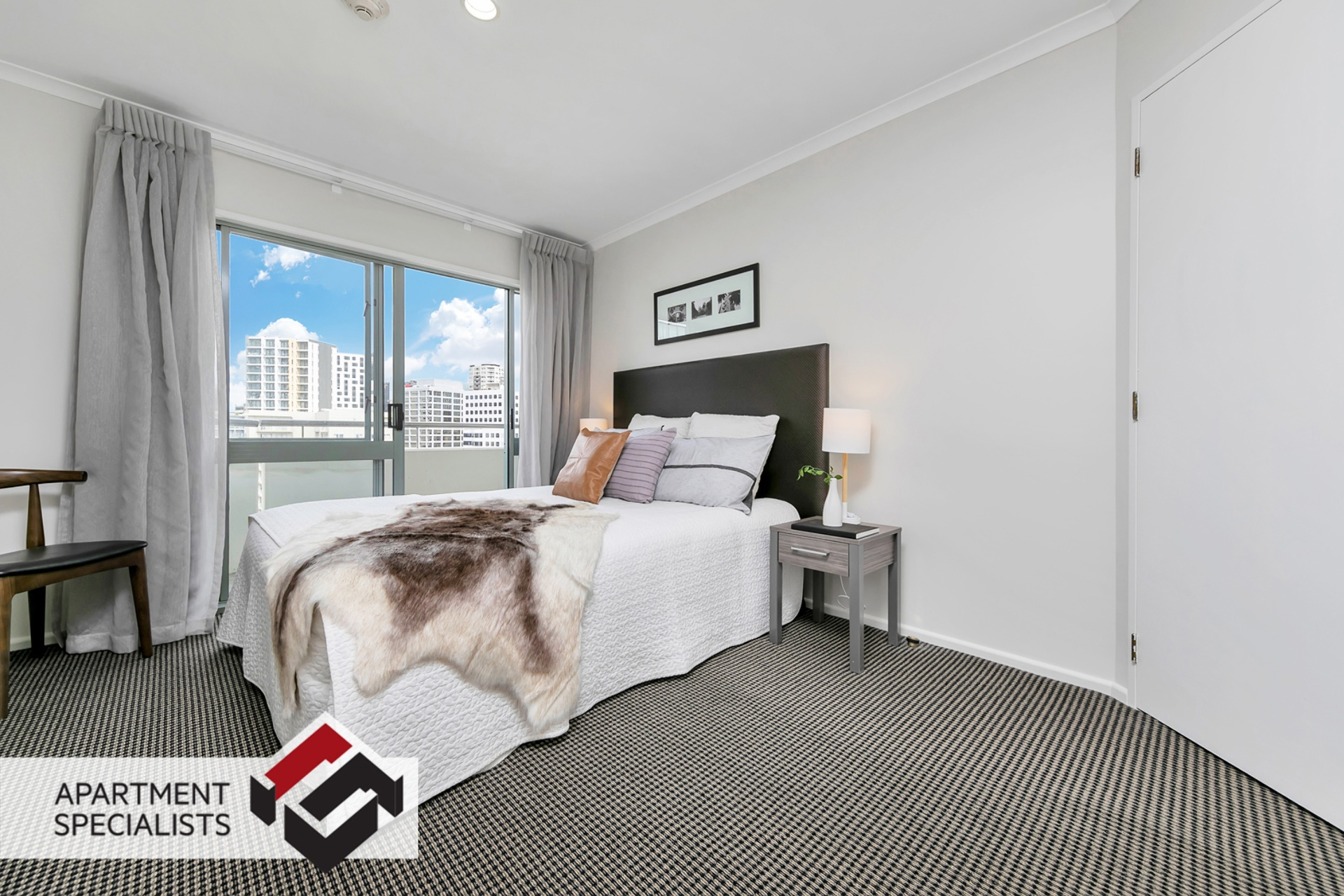 3 | 363 Queen Street, City Centre | Apartment Specialists