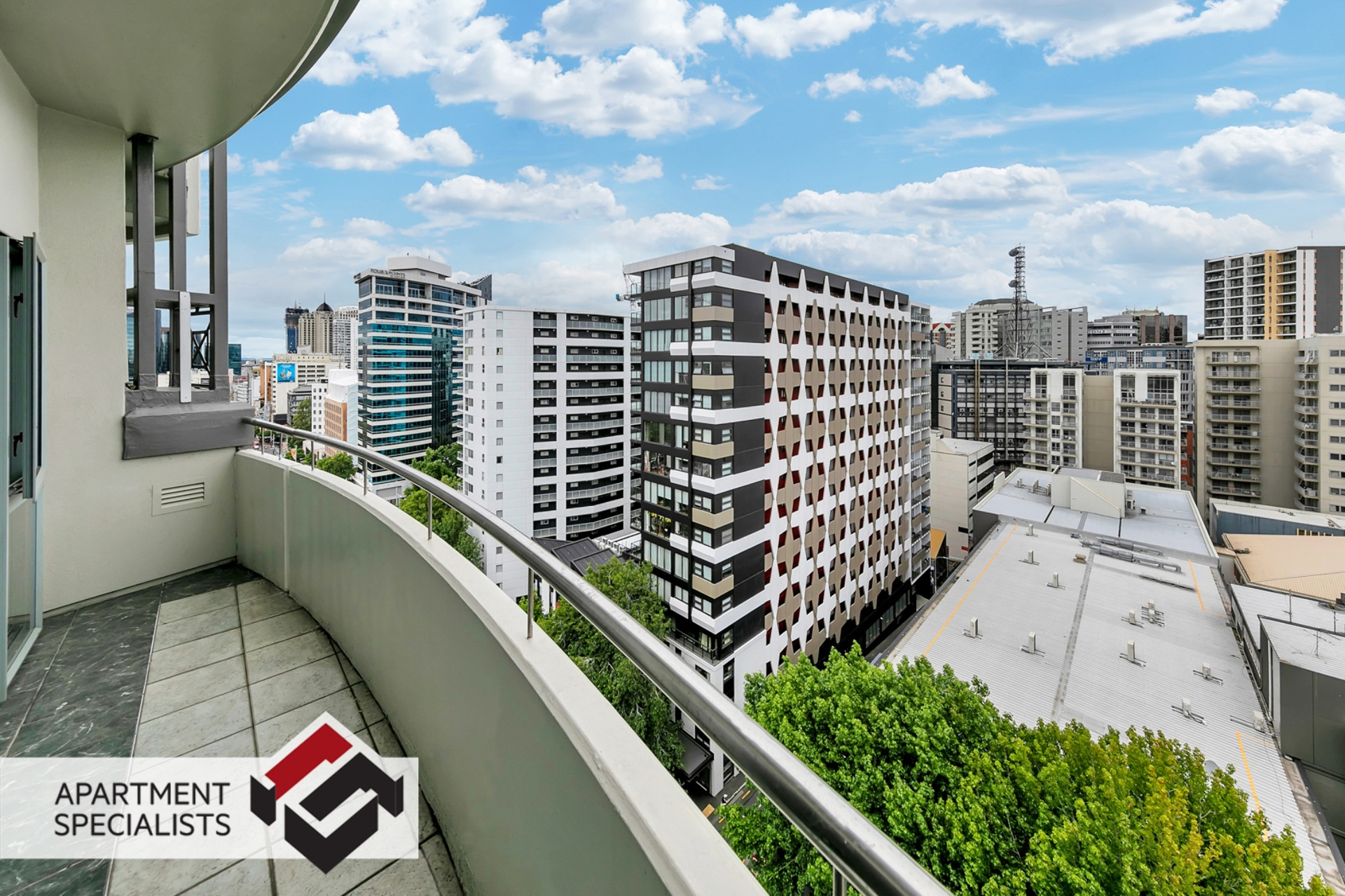 4 | 363 Queen Street, City Centre | Apartment Specialists