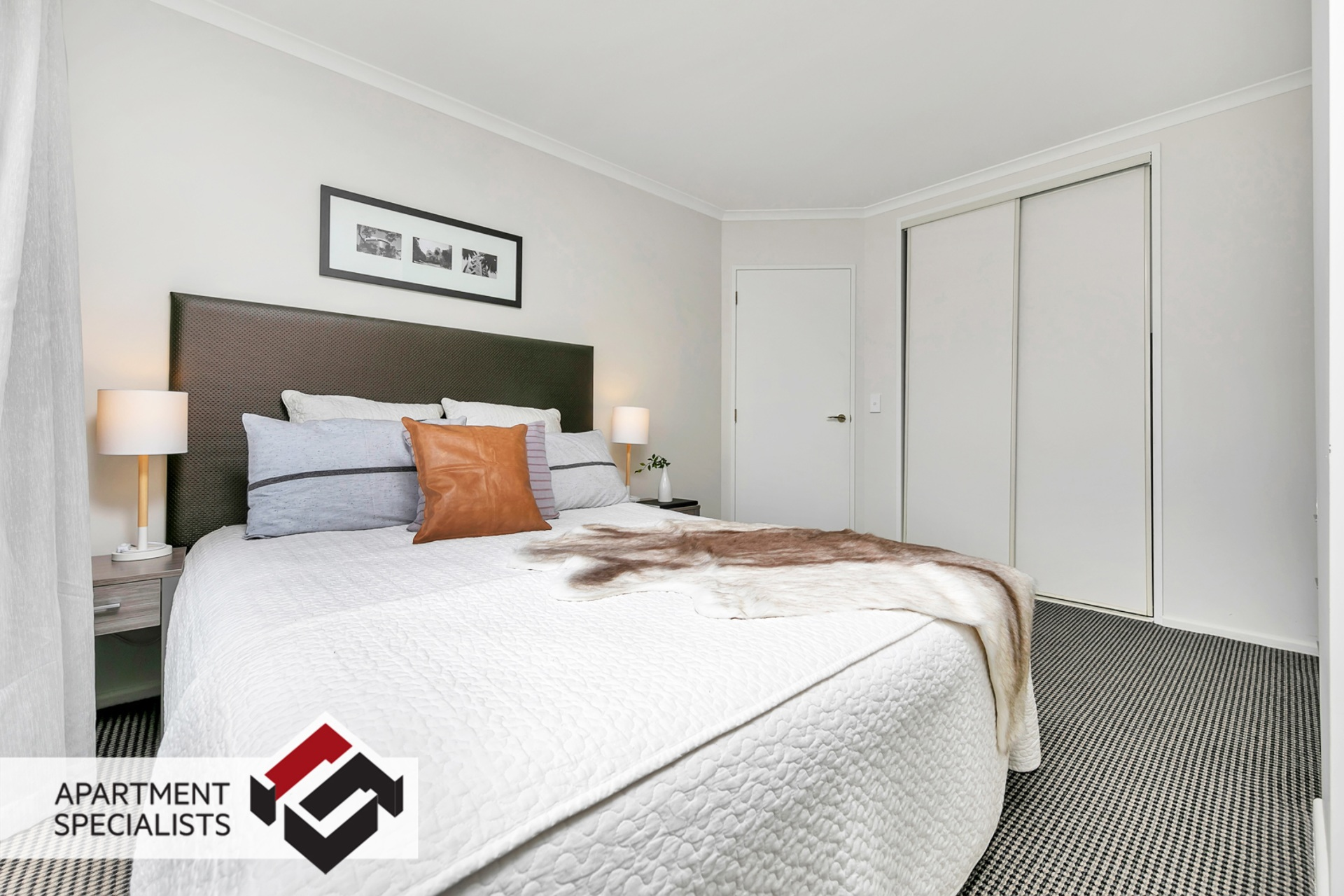 5 | 363 Queen Street, City Centre | Apartment Specialists