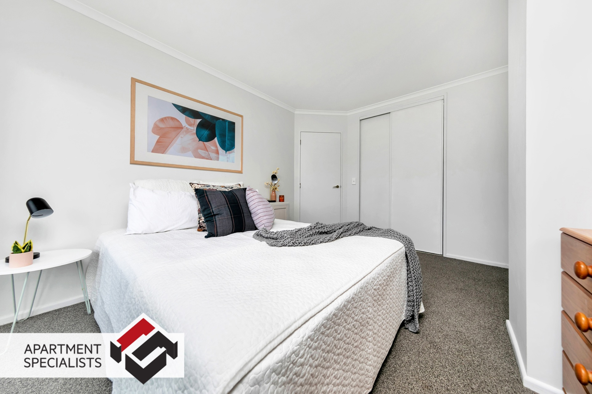 9 | 363 Queens Street, City Centre | Apartment Specialists
