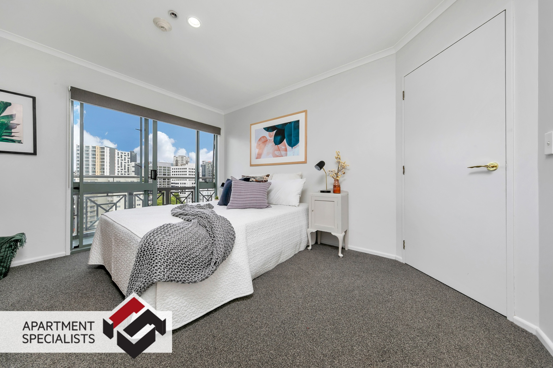 1 | 363 Queens Street, City Centre | Apartment Specialists