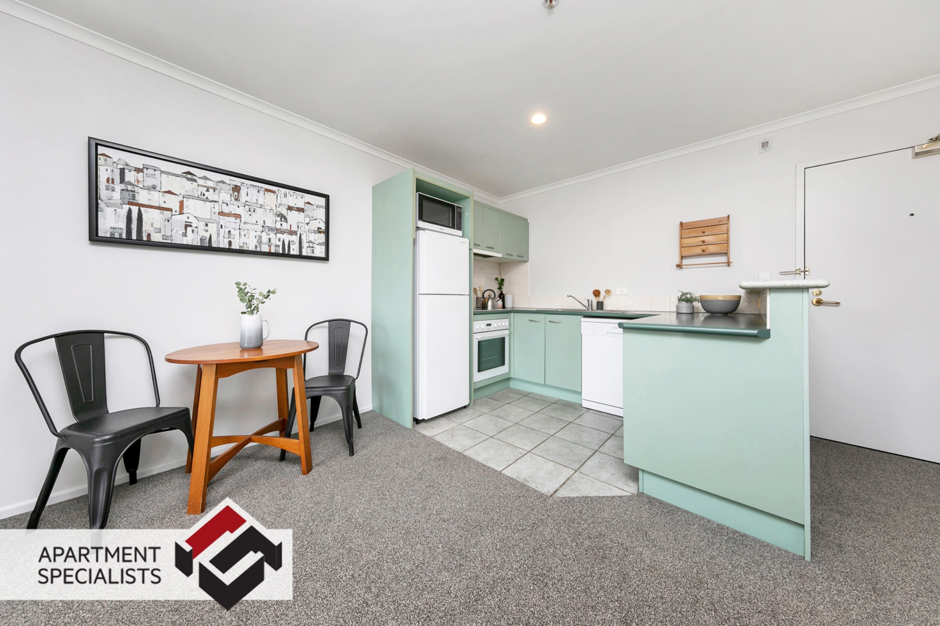 4 | 363 Queens Street, City Centre | Apartment Specialists