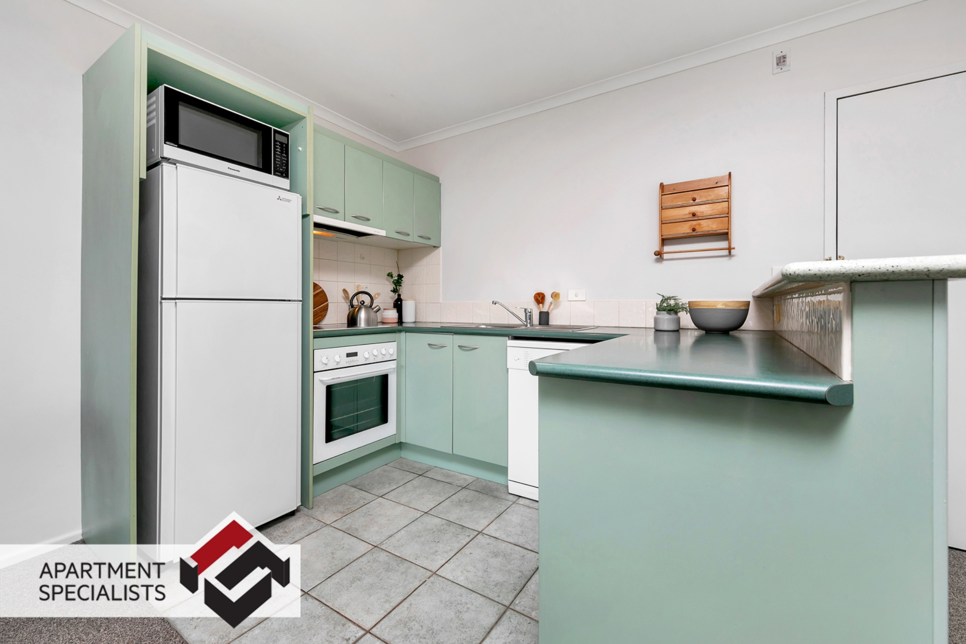 5 | 363 Queens Street, City Centre | Apartment Specialists
