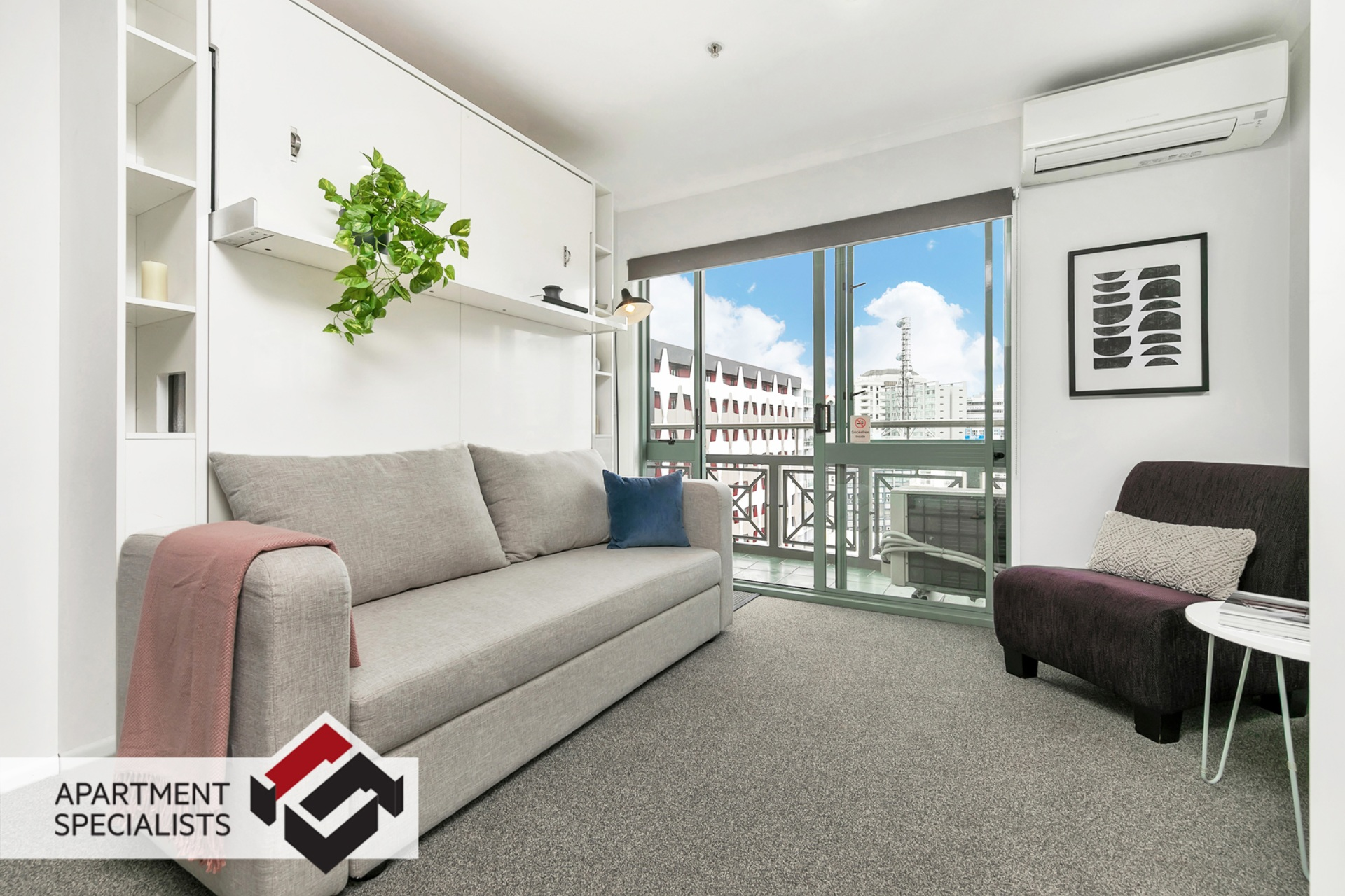 6 | 363 Queens Street, City Centre | Apartment Specialists