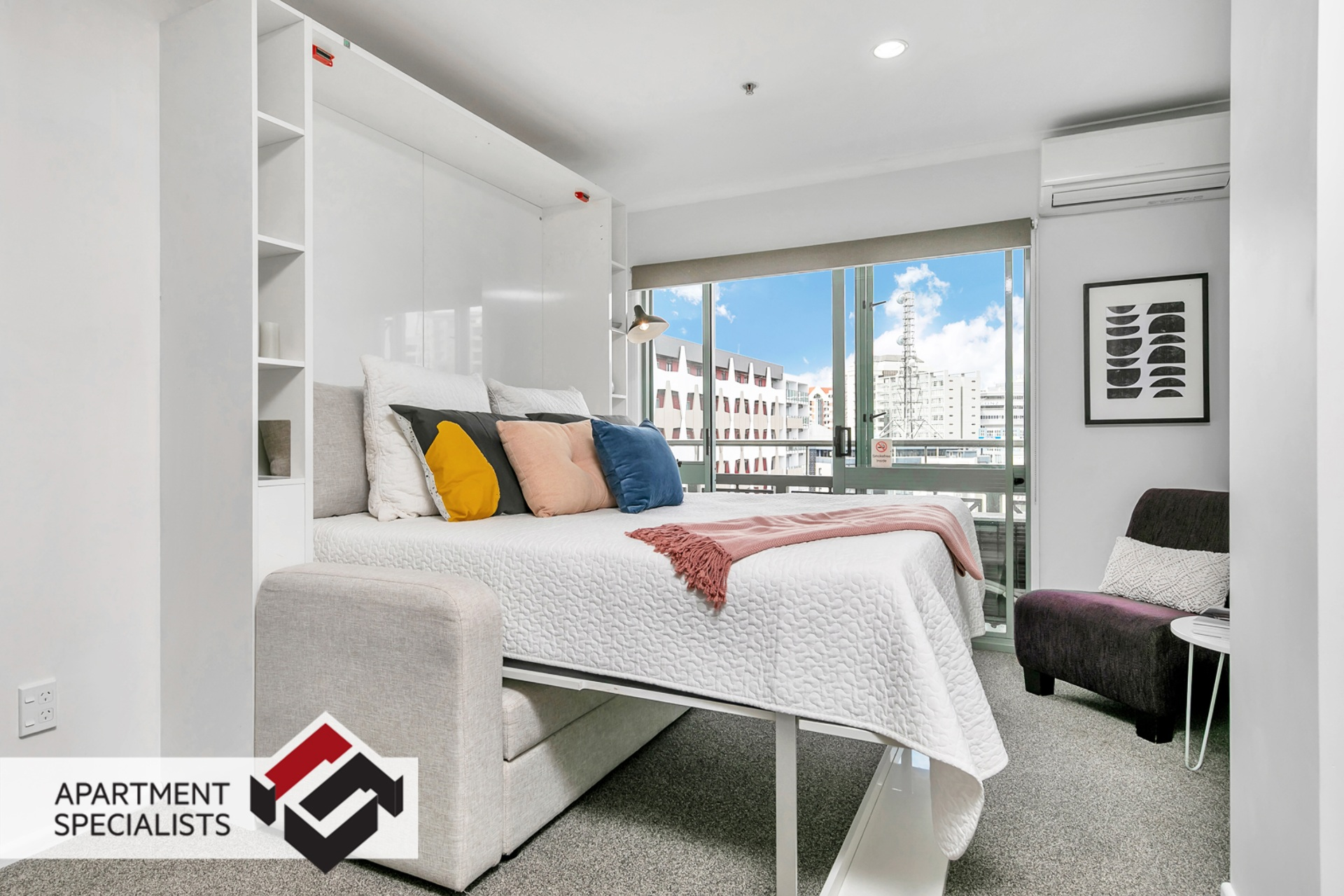 7 | 363 Queens Street, City Centre | Apartment Specialists