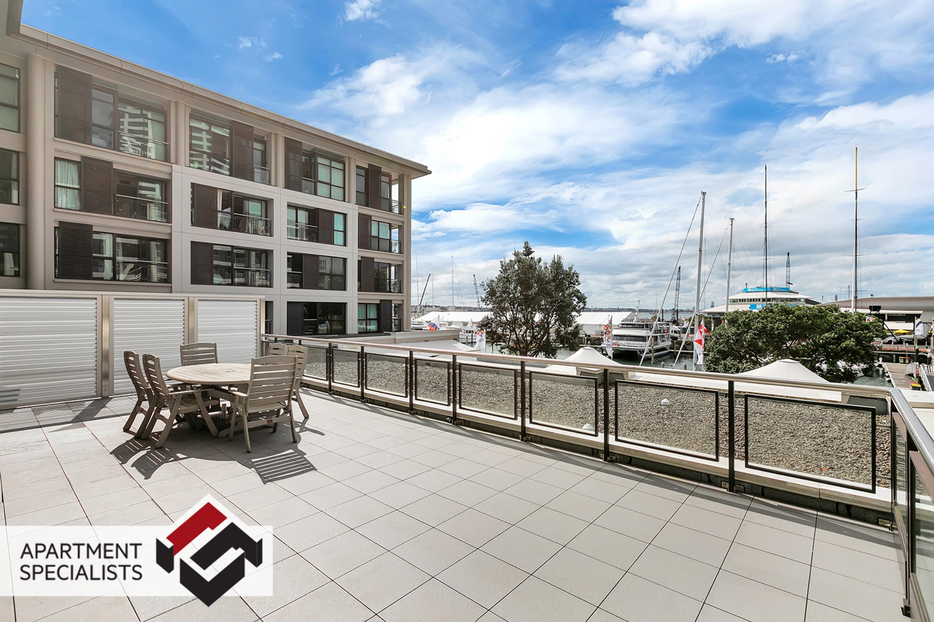 12 | 99 Customs Street West, City Centre | Apartment Specialists