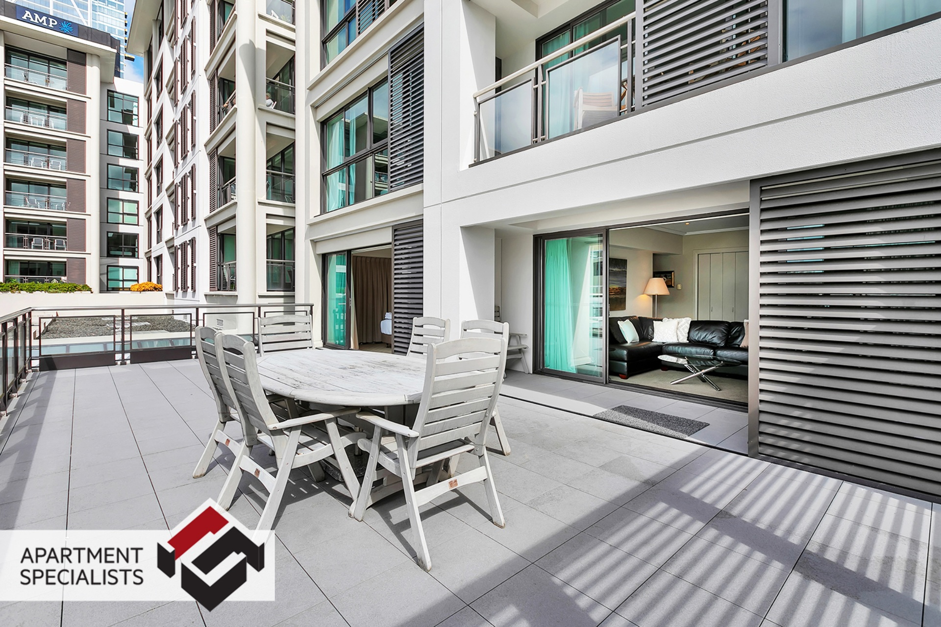 0 | 99 Customs Street West, City Centre | Apartment Specialists