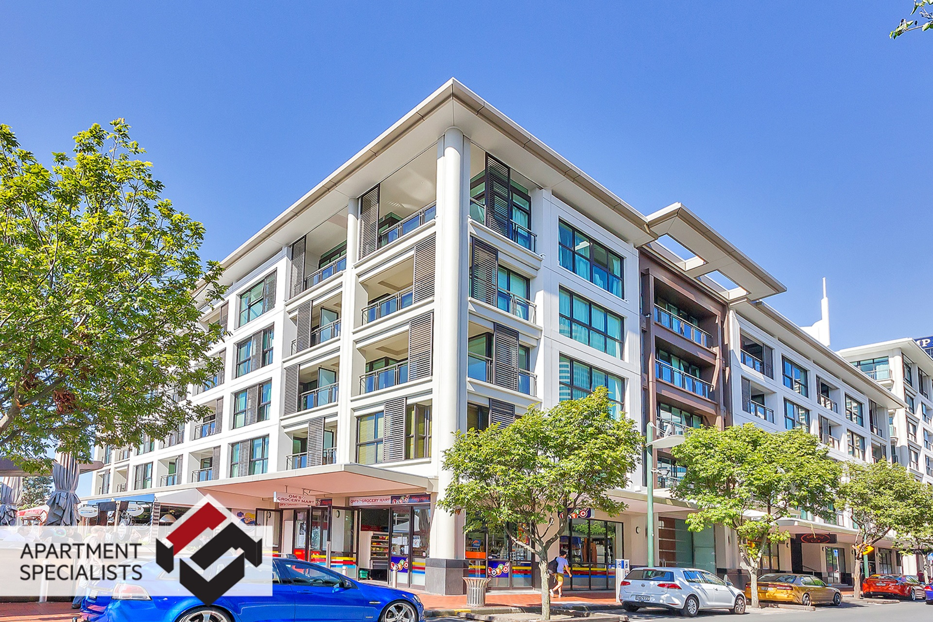 1 | 99 Customs Street West, City Centre | Apartment Specialists