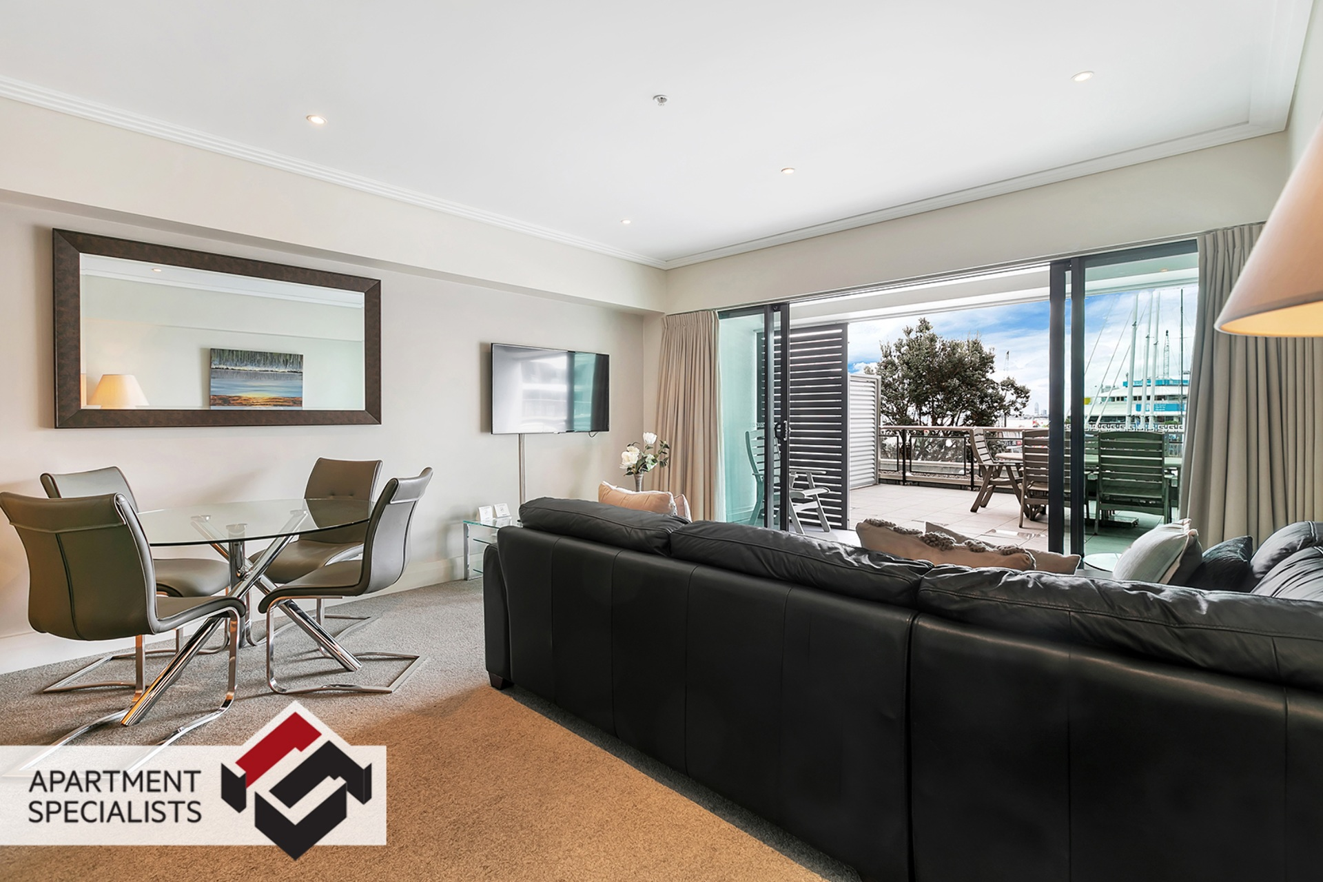 4 | 99 Customs Street West, City Centre | Apartment Specialists