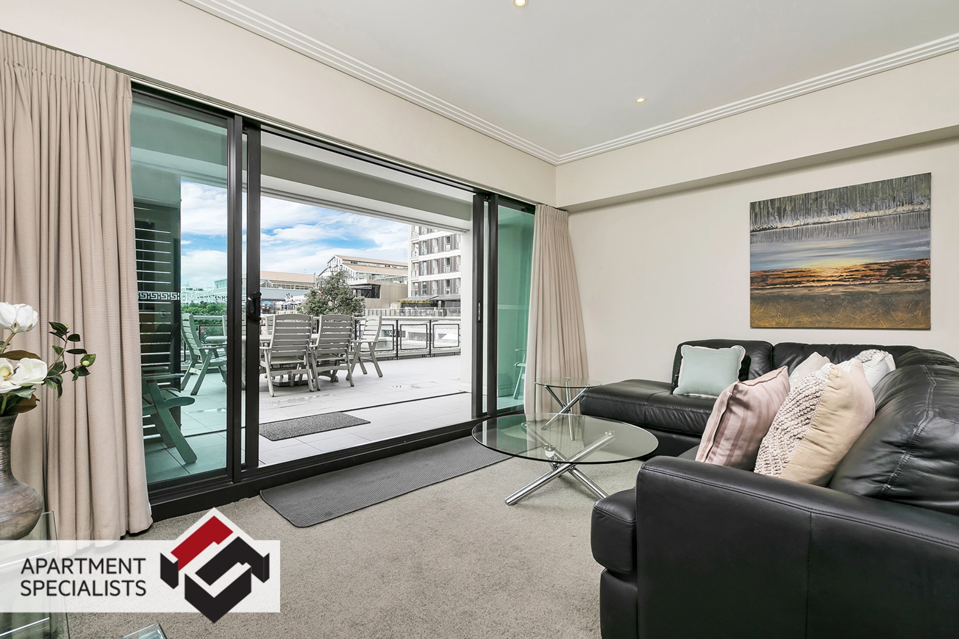 3 | 99 Customs Street West, City Centre | Apartment Specialists