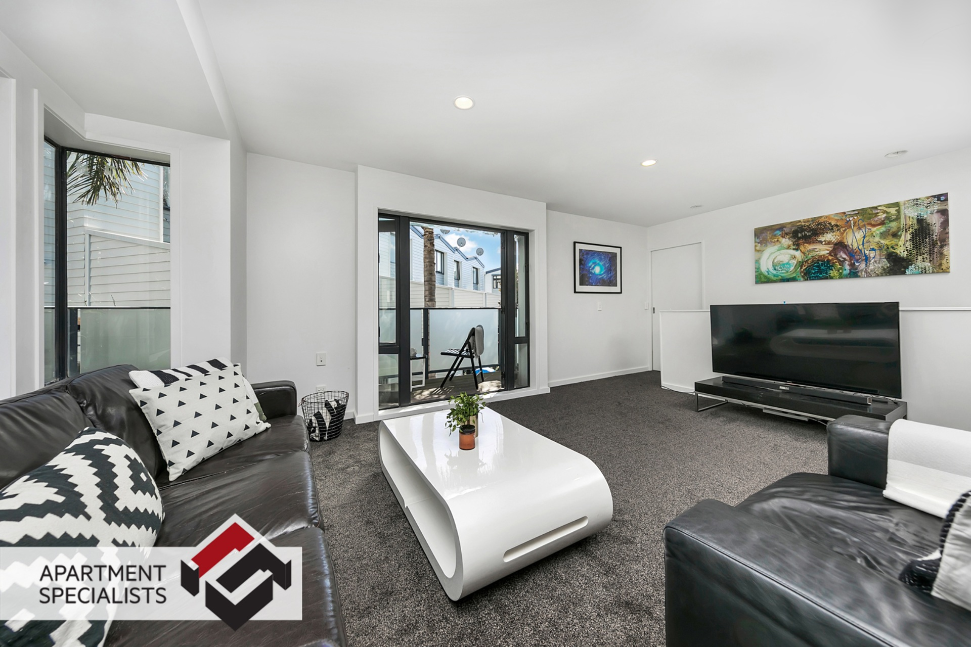 Hero | 1 Cotesmore Way, Parnell | Apartment Specialists