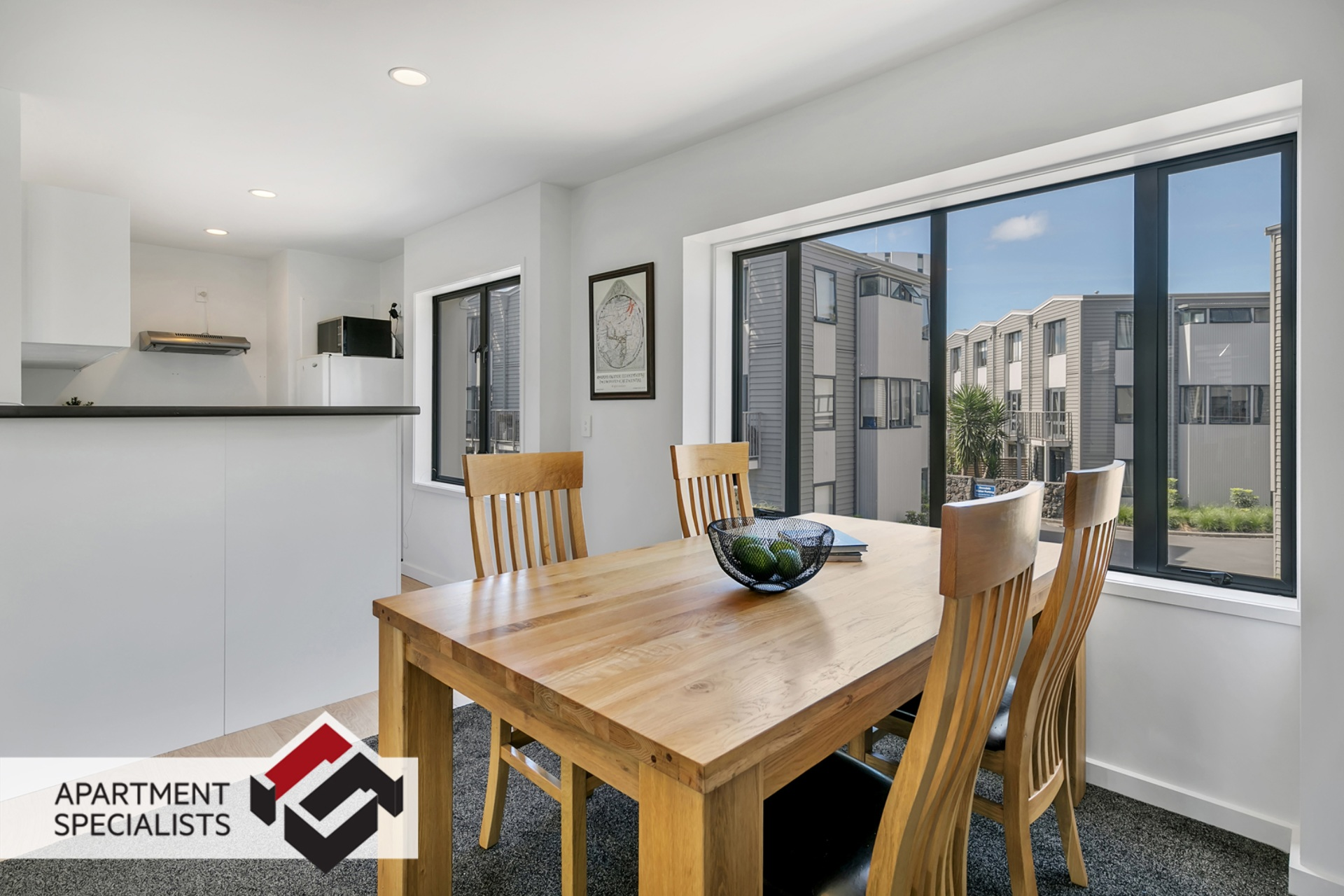 1 | 1 Cotesmore Way, Parnell | Apartment Specialists