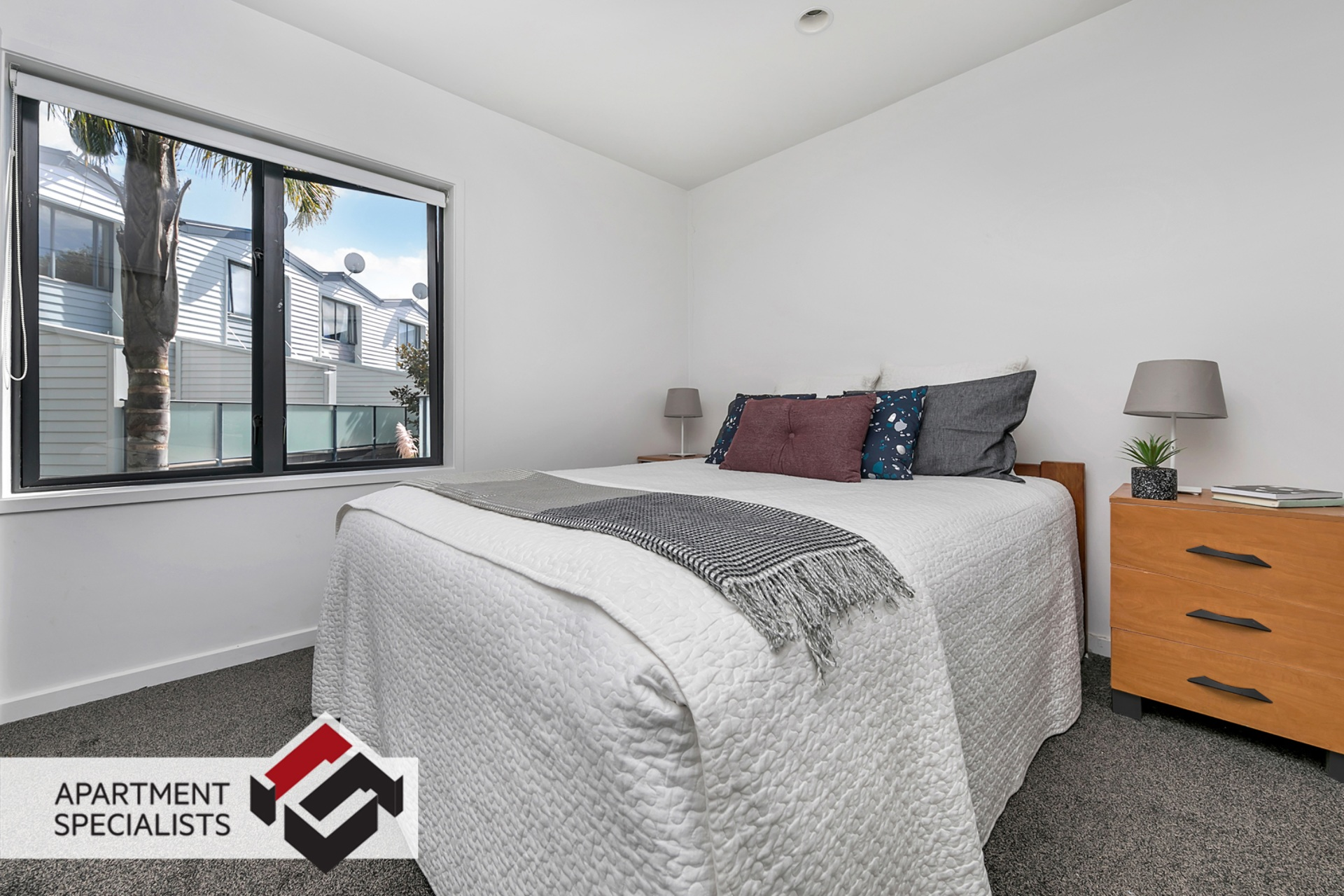 5 | 1 Cotesmore Way, Parnell | Apartment Specialists