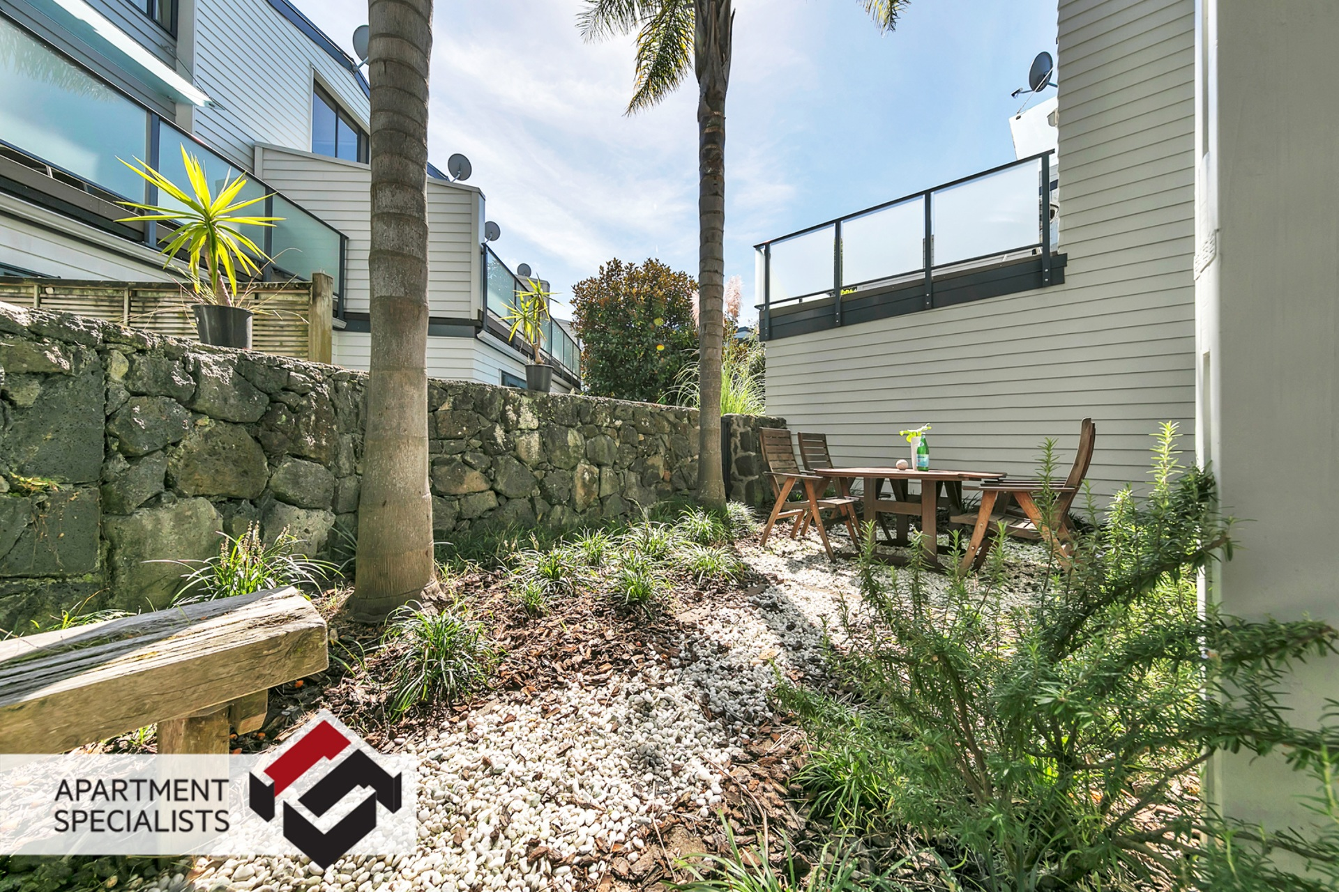 7 | 1 Cotesmore Way, Parnell | Apartment Specialists