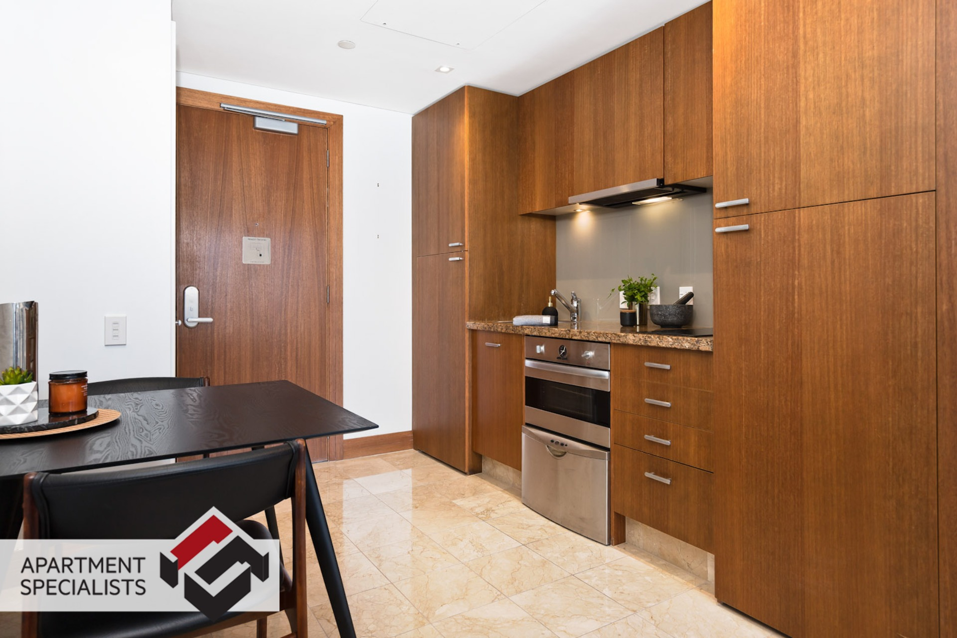2 | 1 Courthouse Lane, City Centre | Apartment Specialists