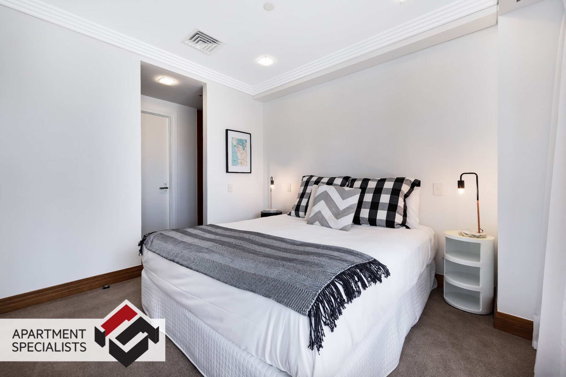 4 | 1 Courthouse Lane, City Centre | Apartment Specialists