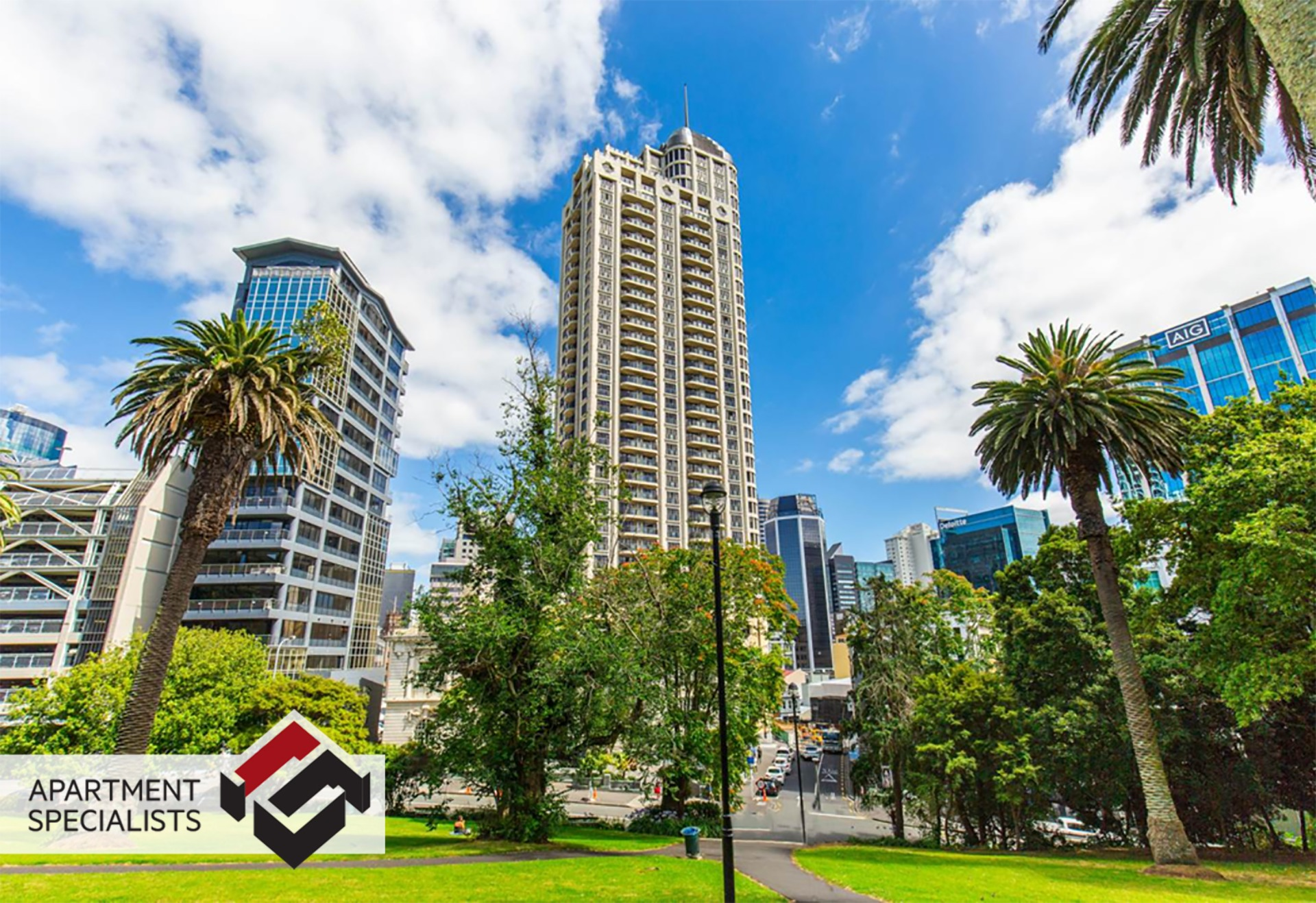 6 | 1 Courthouse Lane, City Centre | Apartment Specialists