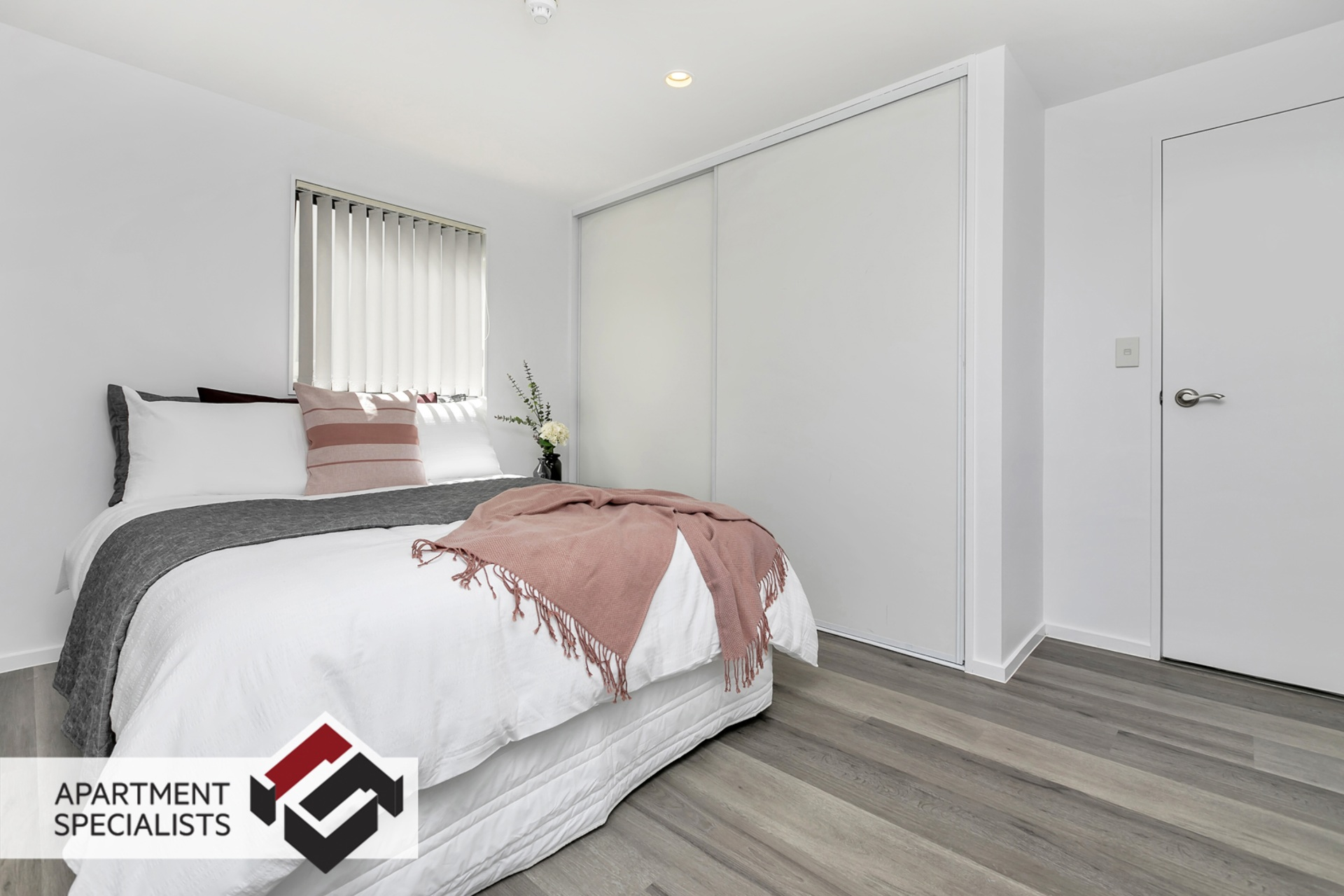 6 | 20 Upper Queen Street, City Centre | Apartment Specialists