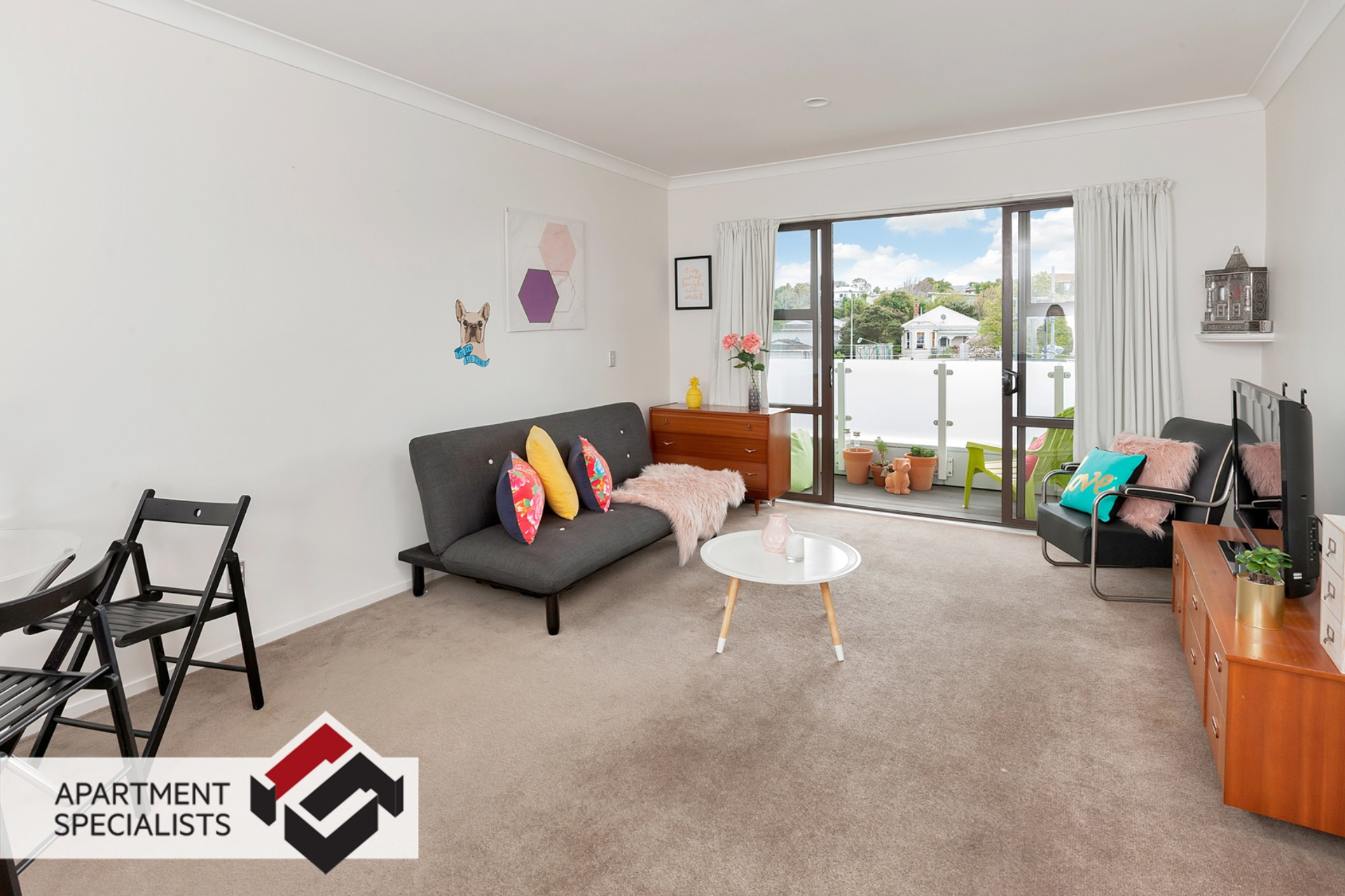 Hero | 3 Morningside Drive, Kingsland | Apartment Specialists