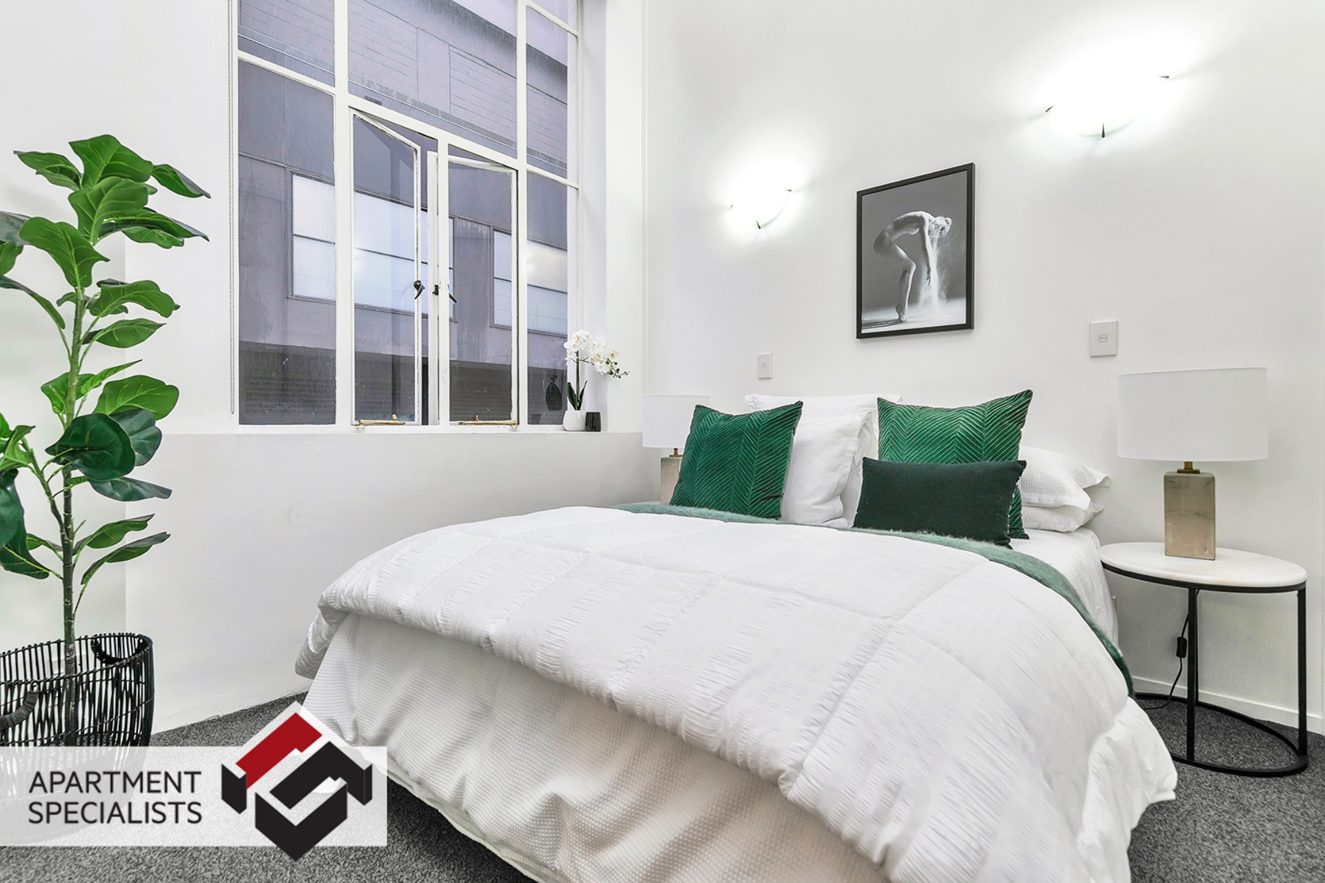 0 | 105 Queen Street, City Centre | Apartment Specialists