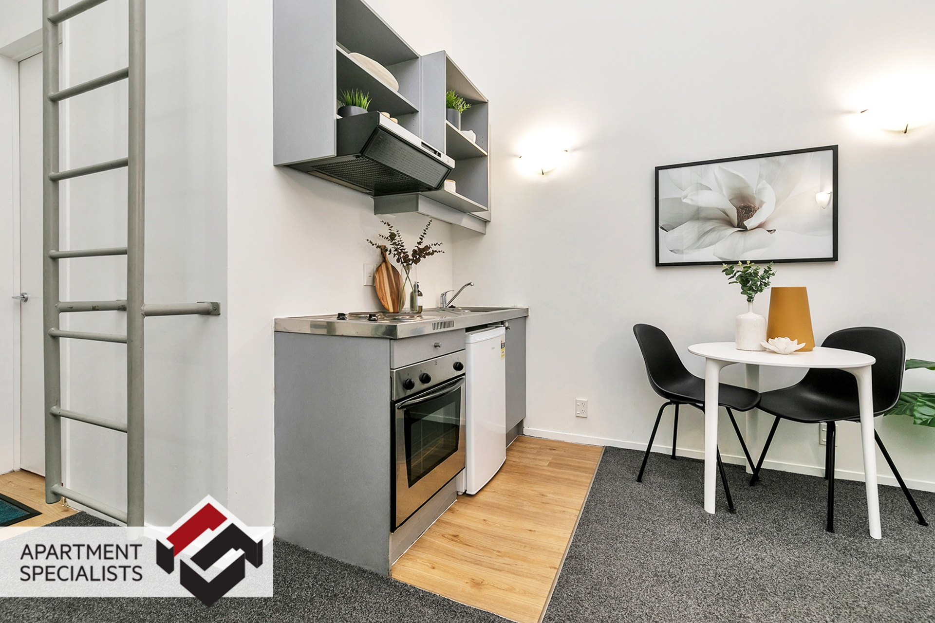 4 | 105 Queen Street, City Centre | Apartment Specialists