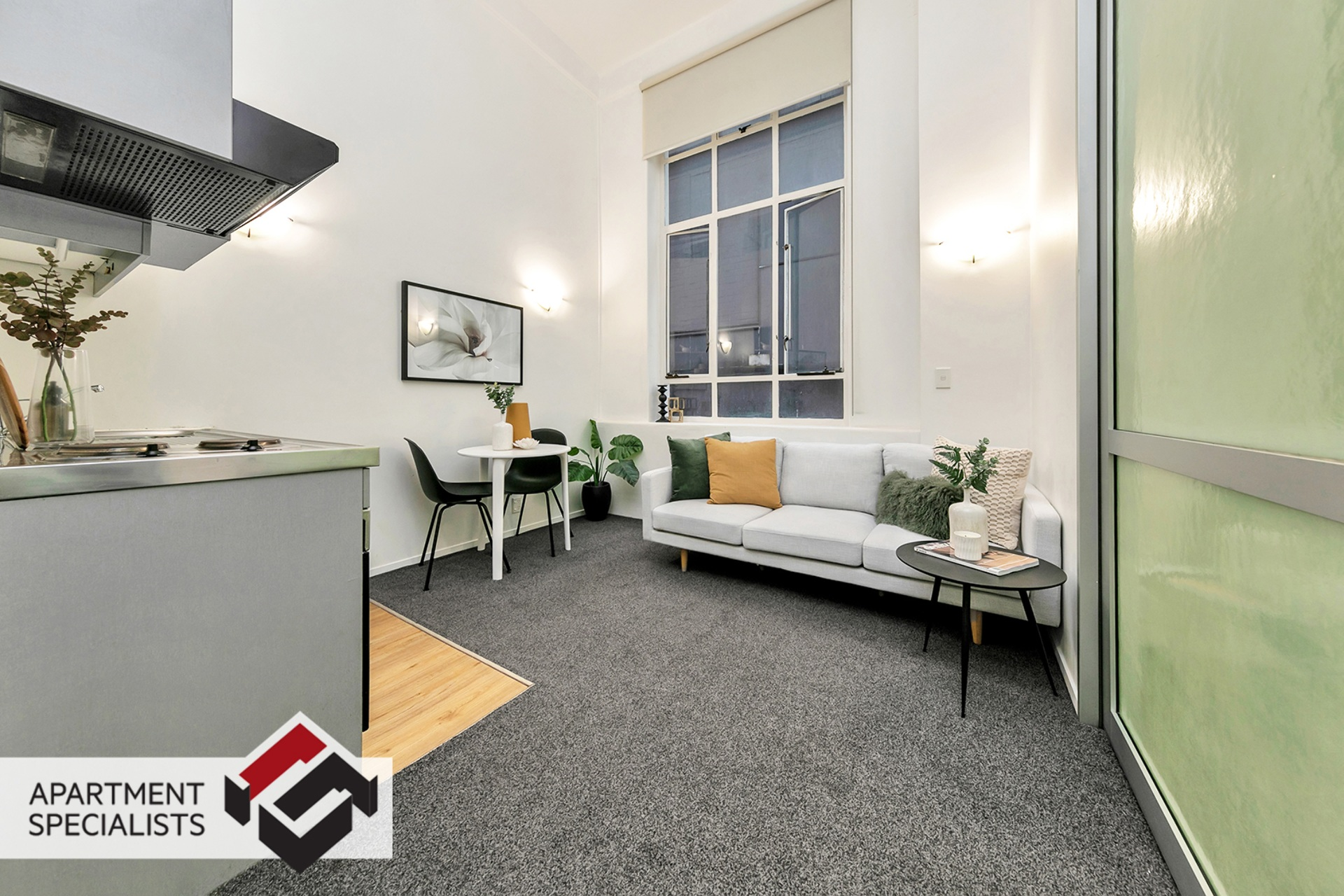 5 | 105 Queen Street, City Centre | Apartment Specialists