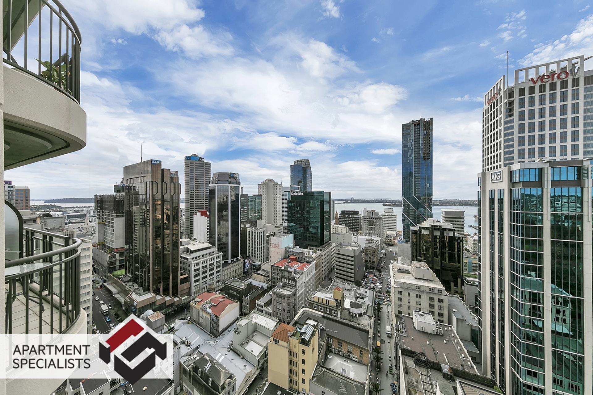 12 | 1 Courthouse Lane, City Centre | Apartment Specialists