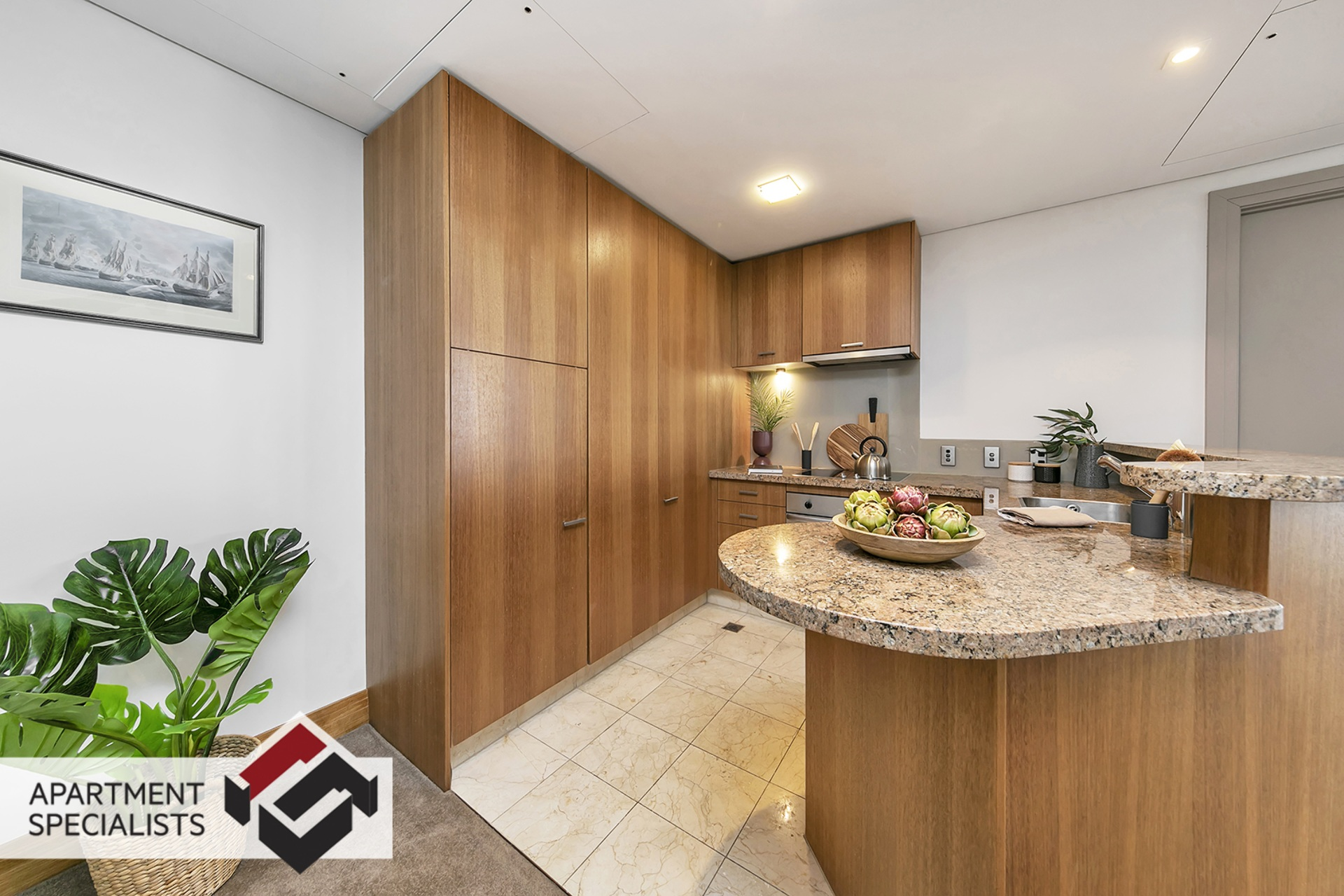 1 | 1 Courthouse Lane, City Centre | Apartment Specialists