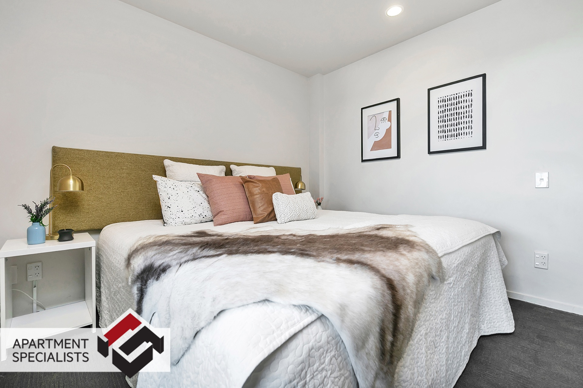 6 | 10 Waterloo Quadrant, City Centre | Apartment Specialists