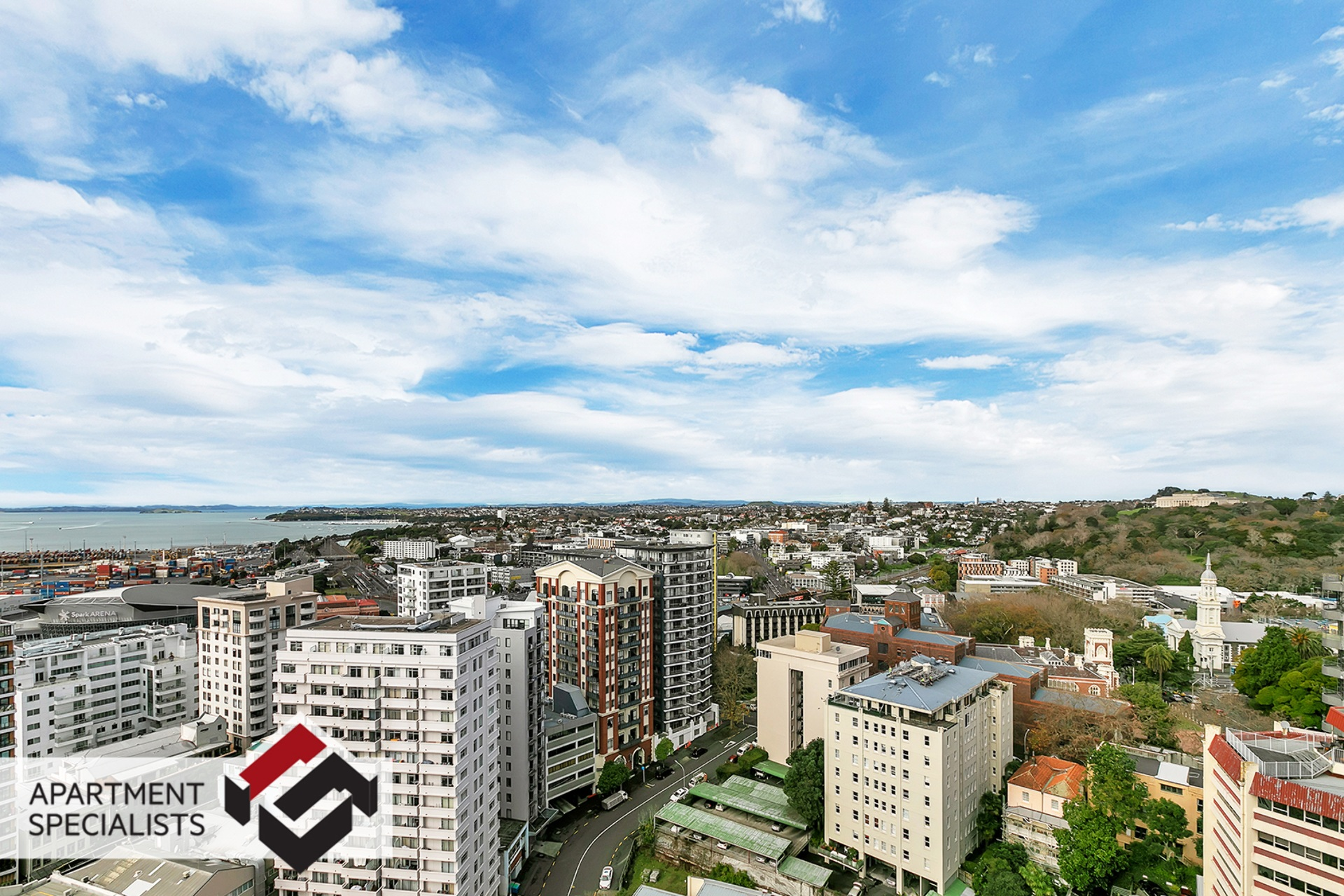 7 | 10 Waterloo Quadrant, City Centre | Apartment Specialists