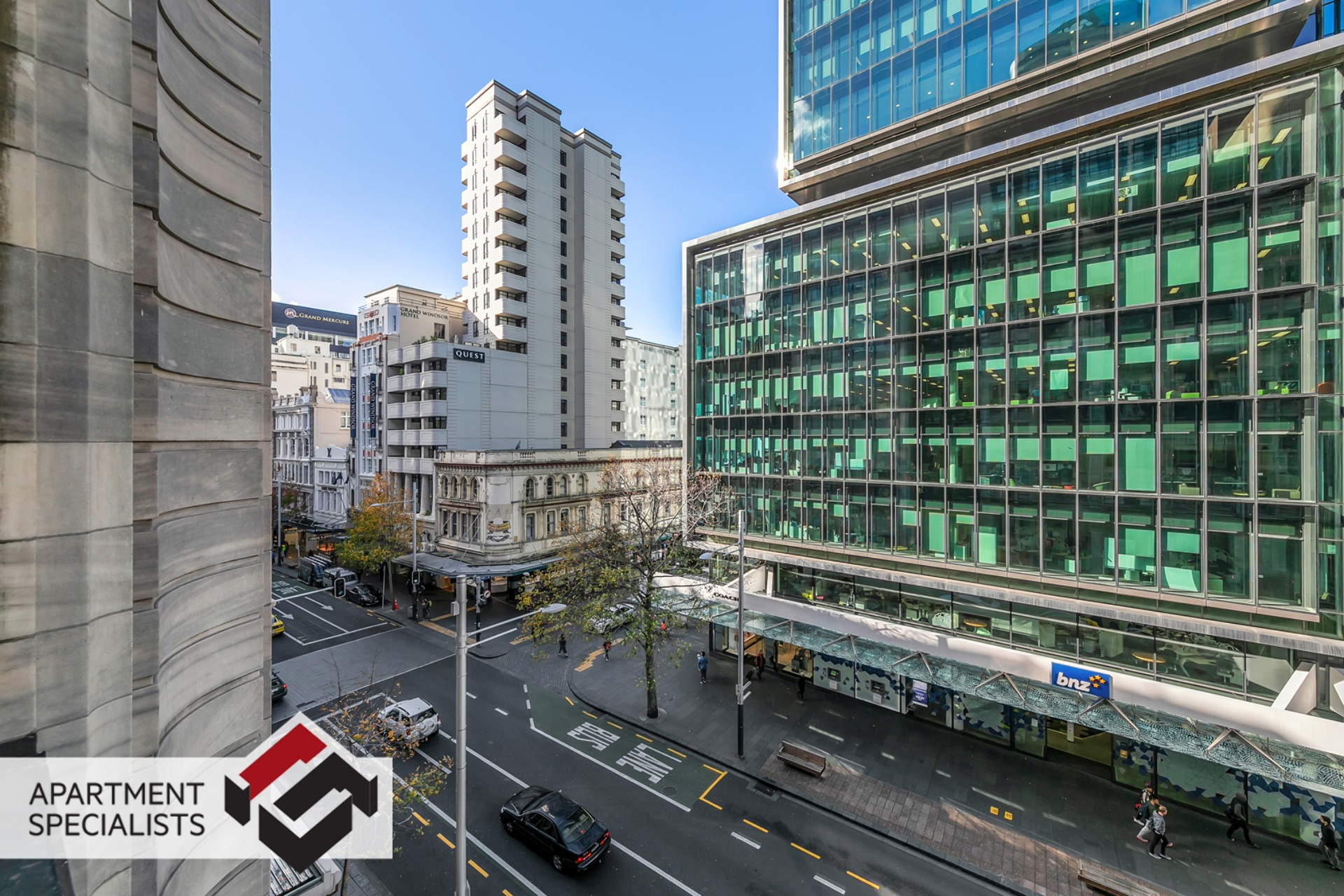 3 | 105 Queen Street, City Centre | Apartment Specialists