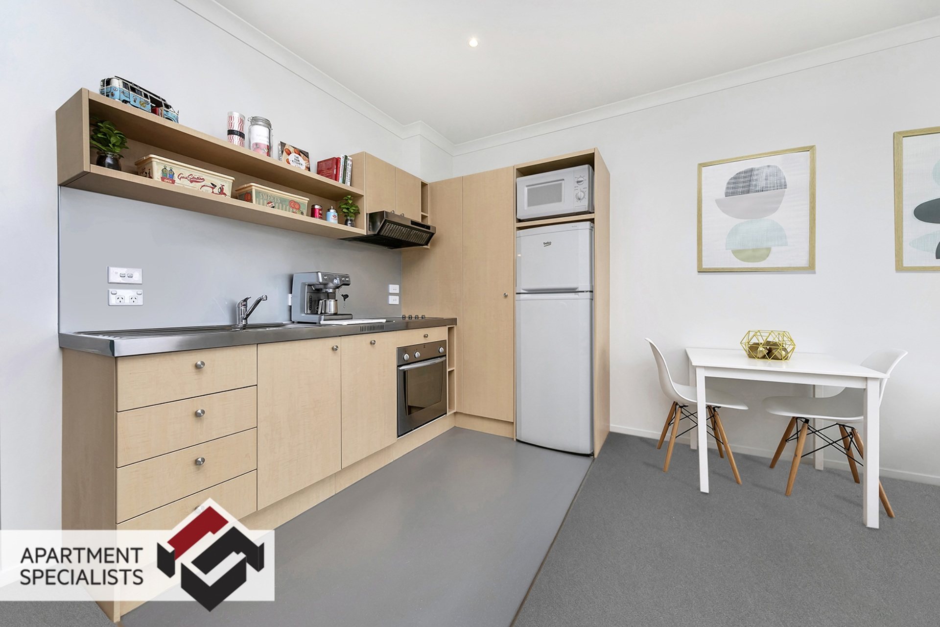 3 | 149 Nelson Street, City Centre | Apartment Specialists