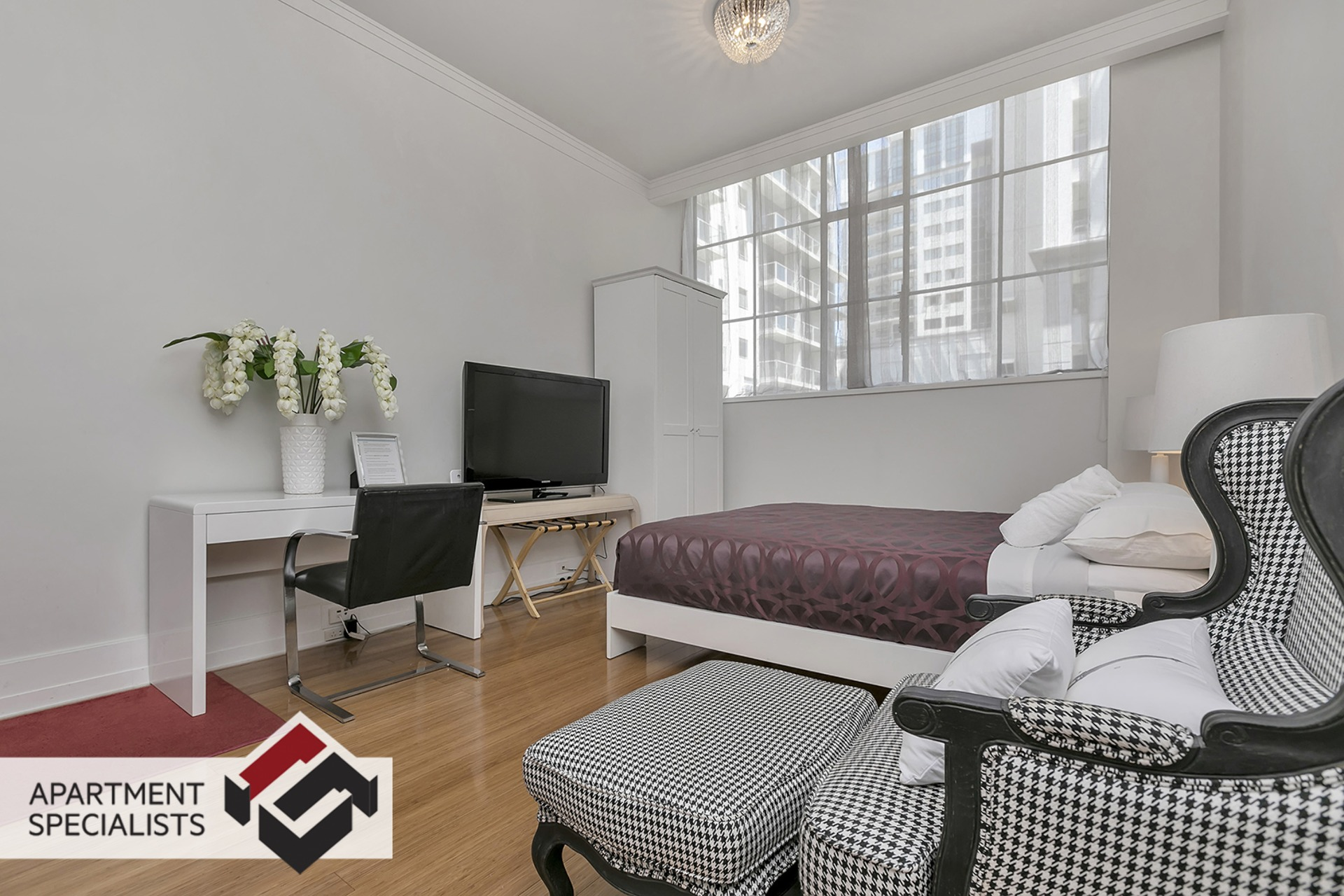 2 | 35 Hobson Street, City Centre | Apartment Specialists