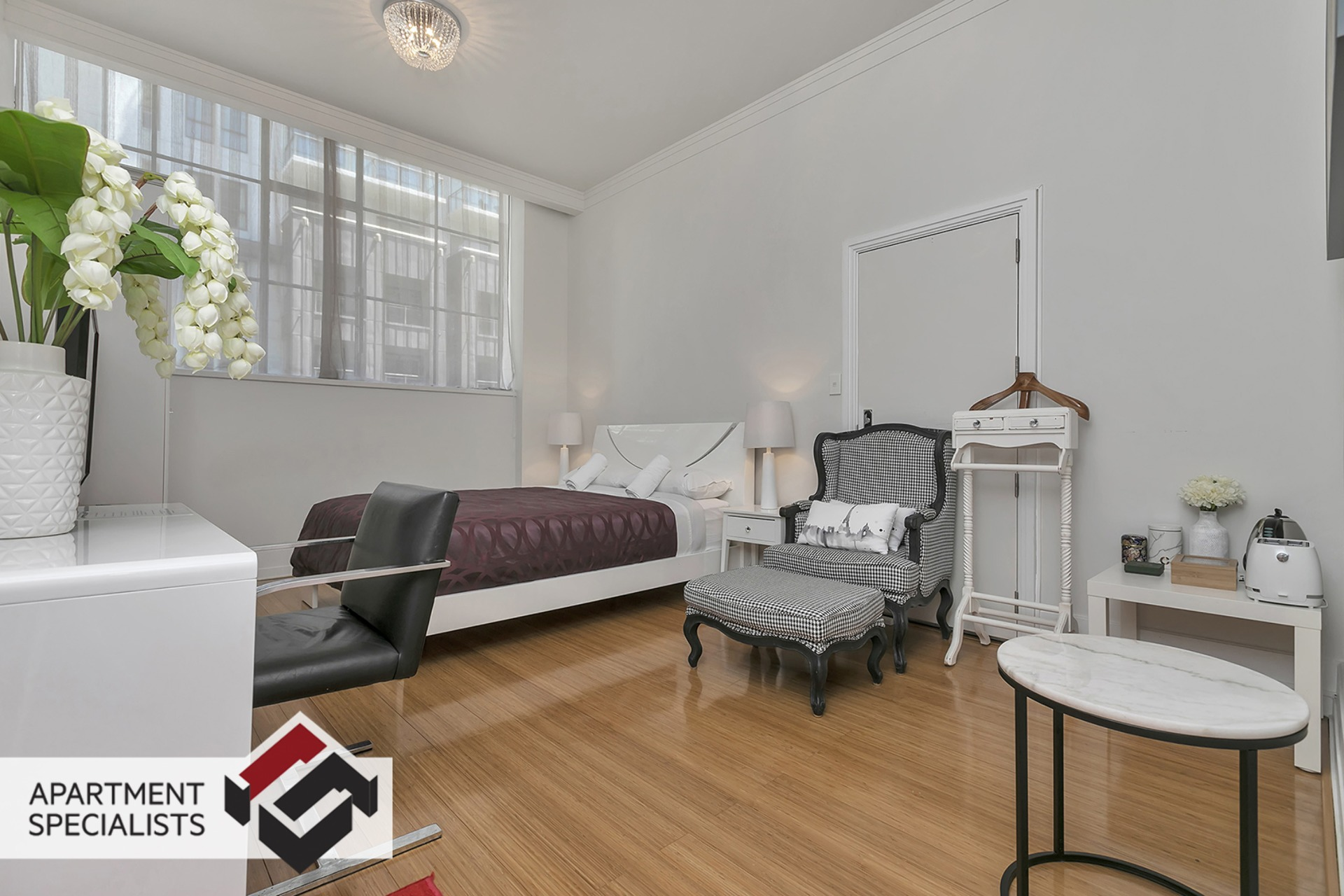 3 | 35 Hobson Street, City Centre | Apartment Specialists