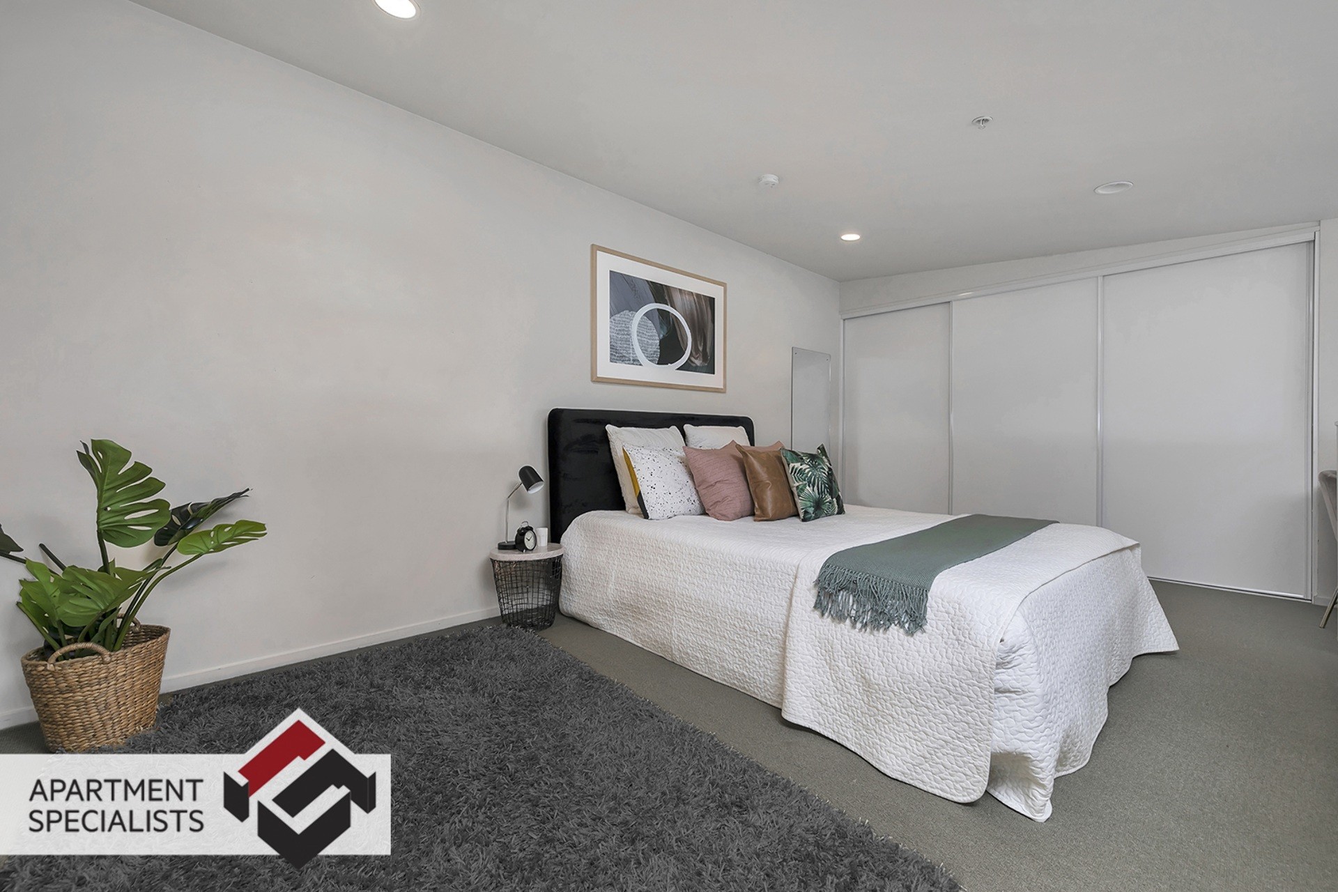Hero | 5 Charlotte Street, Eden Terrace | Apartment Specialists