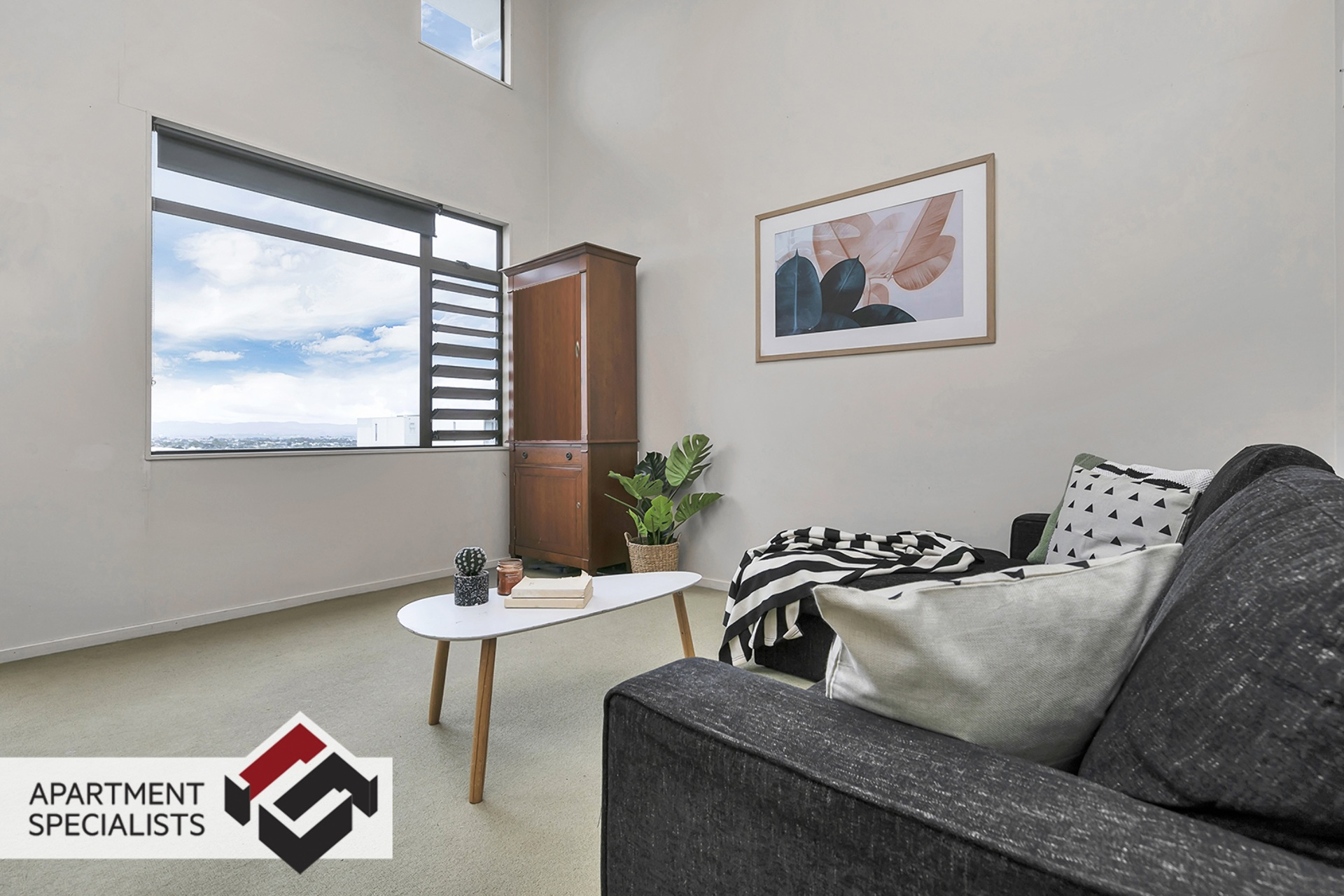 8 | 5 Charlotte Street, Eden Terrace | Apartment Specialists