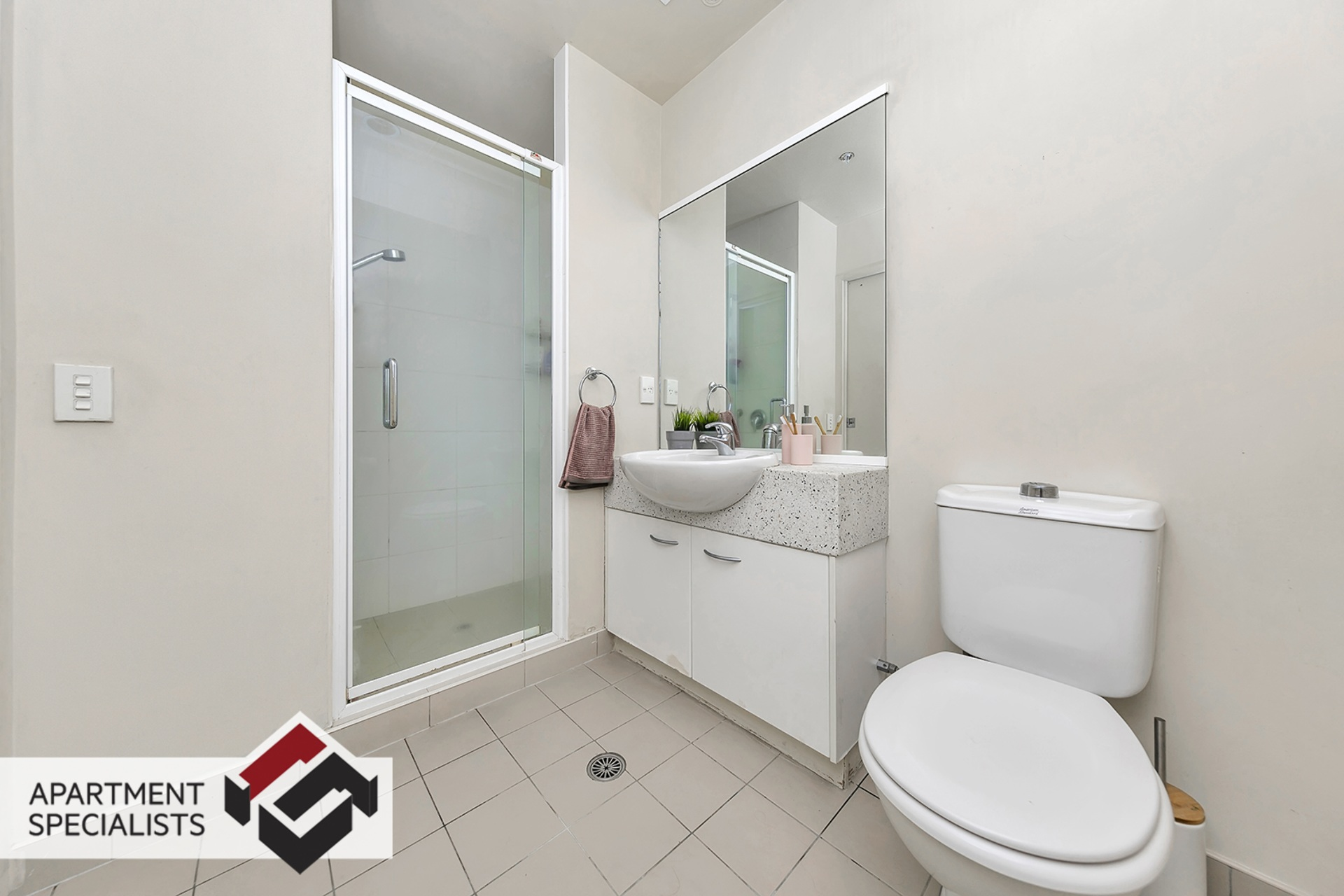 9 | 5 Charlotte Street, Eden Terrace | Apartment Specialists