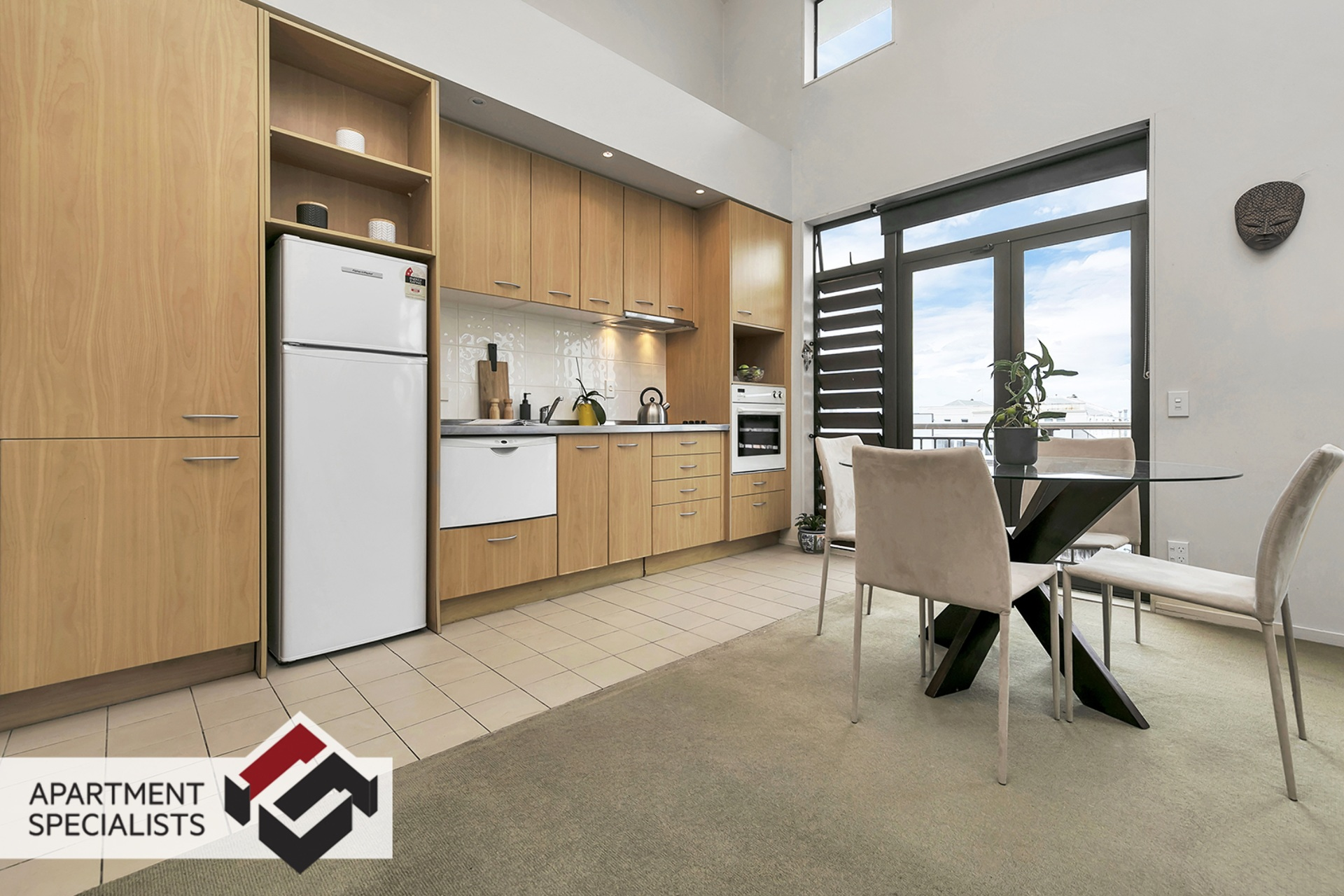 2 | 5 Charlotte Street, Eden Terrace | Apartment Specialists