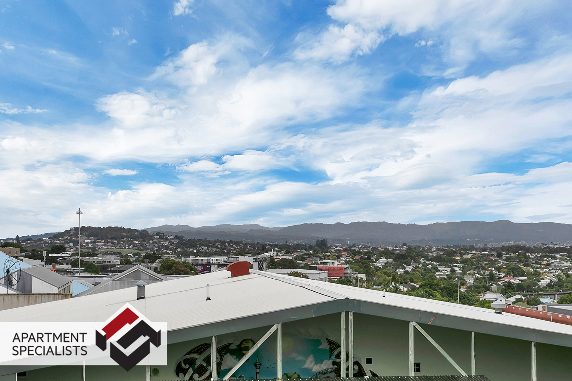 3 | 5 Charlotte Street, Eden Terrace | Apartment Specialists