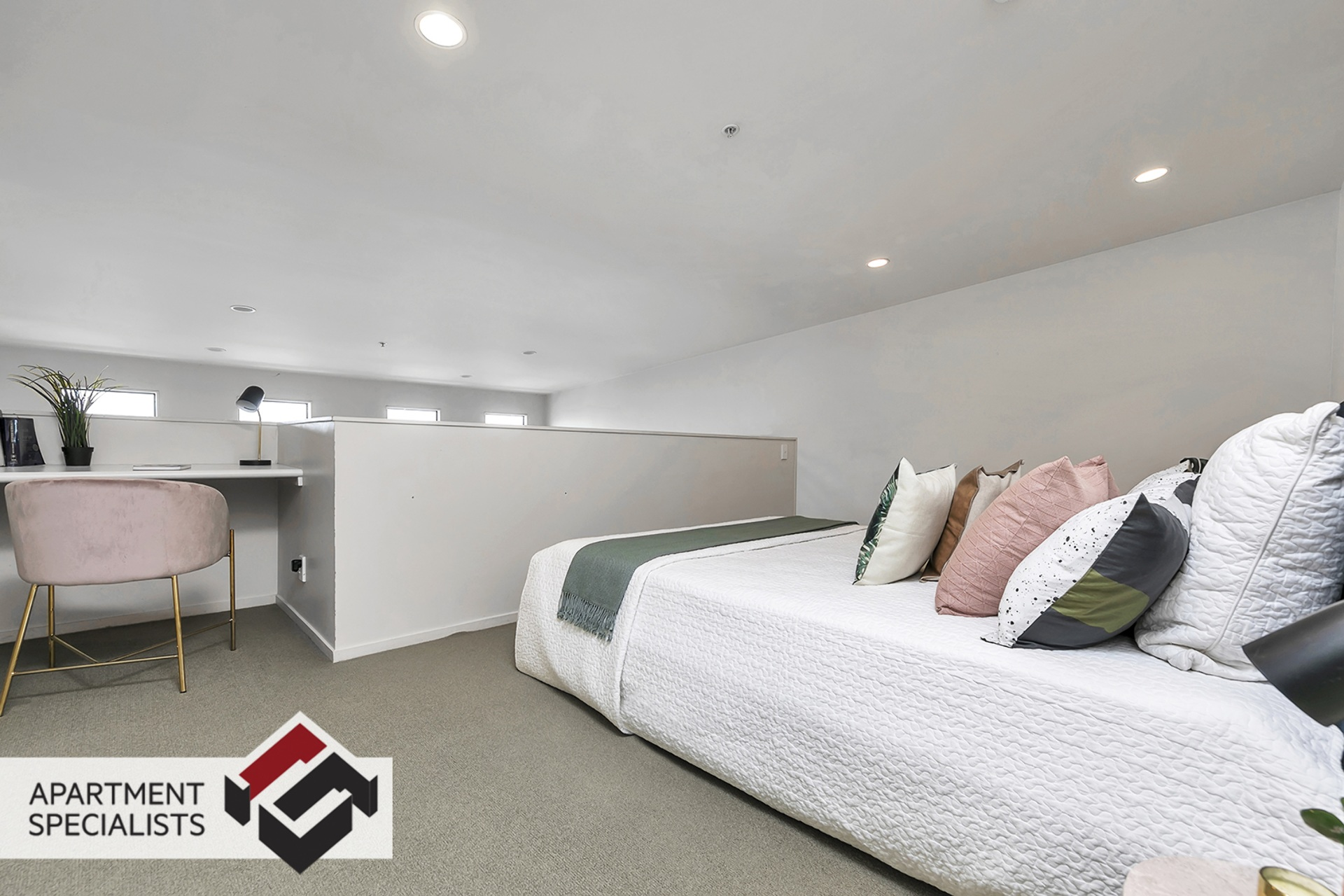 5 | 5 Charlotte Street, Eden Terrace | Apartment Specialists