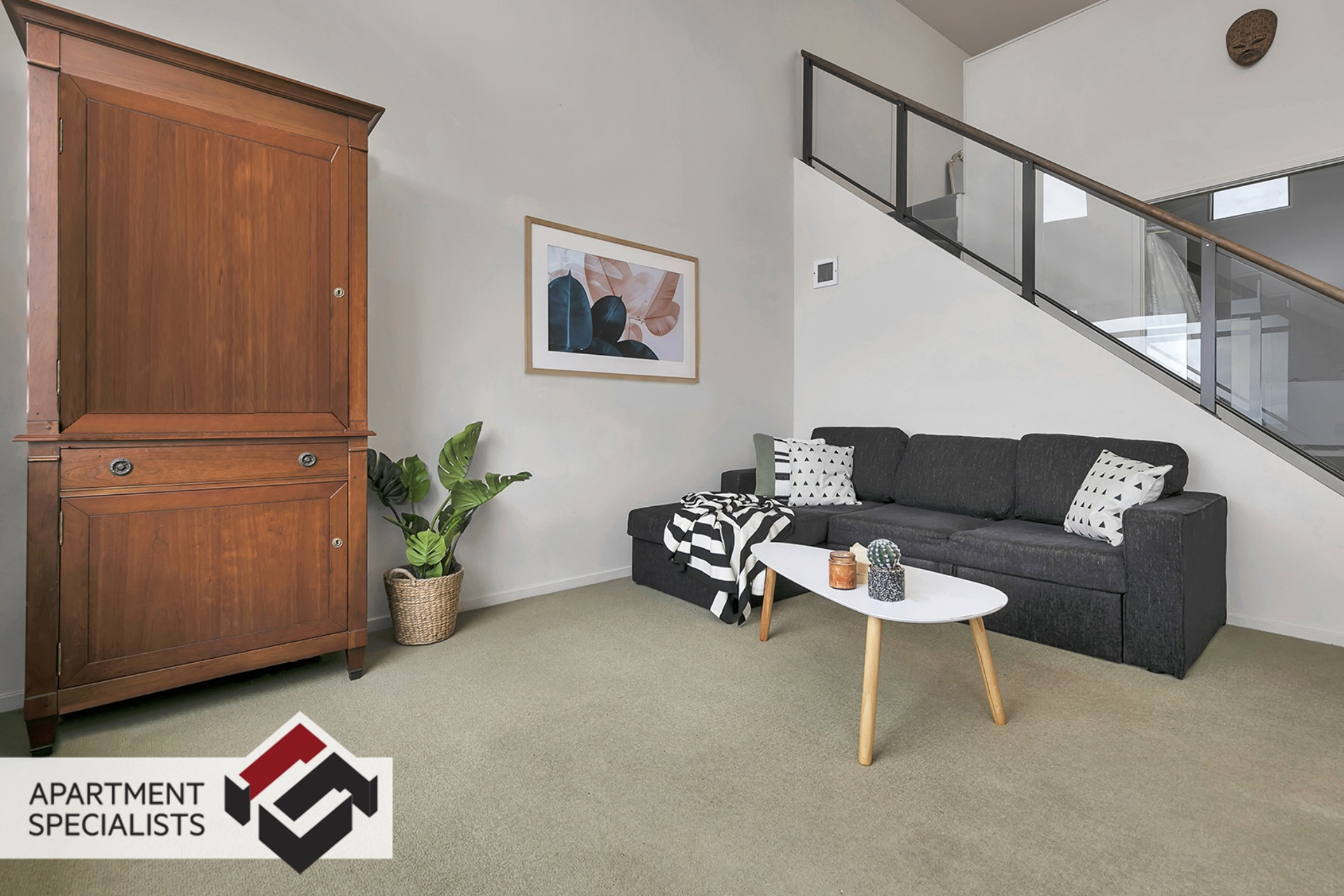 6 | 5 Charlotte Street, Eden Terrace | Apartment Specialists