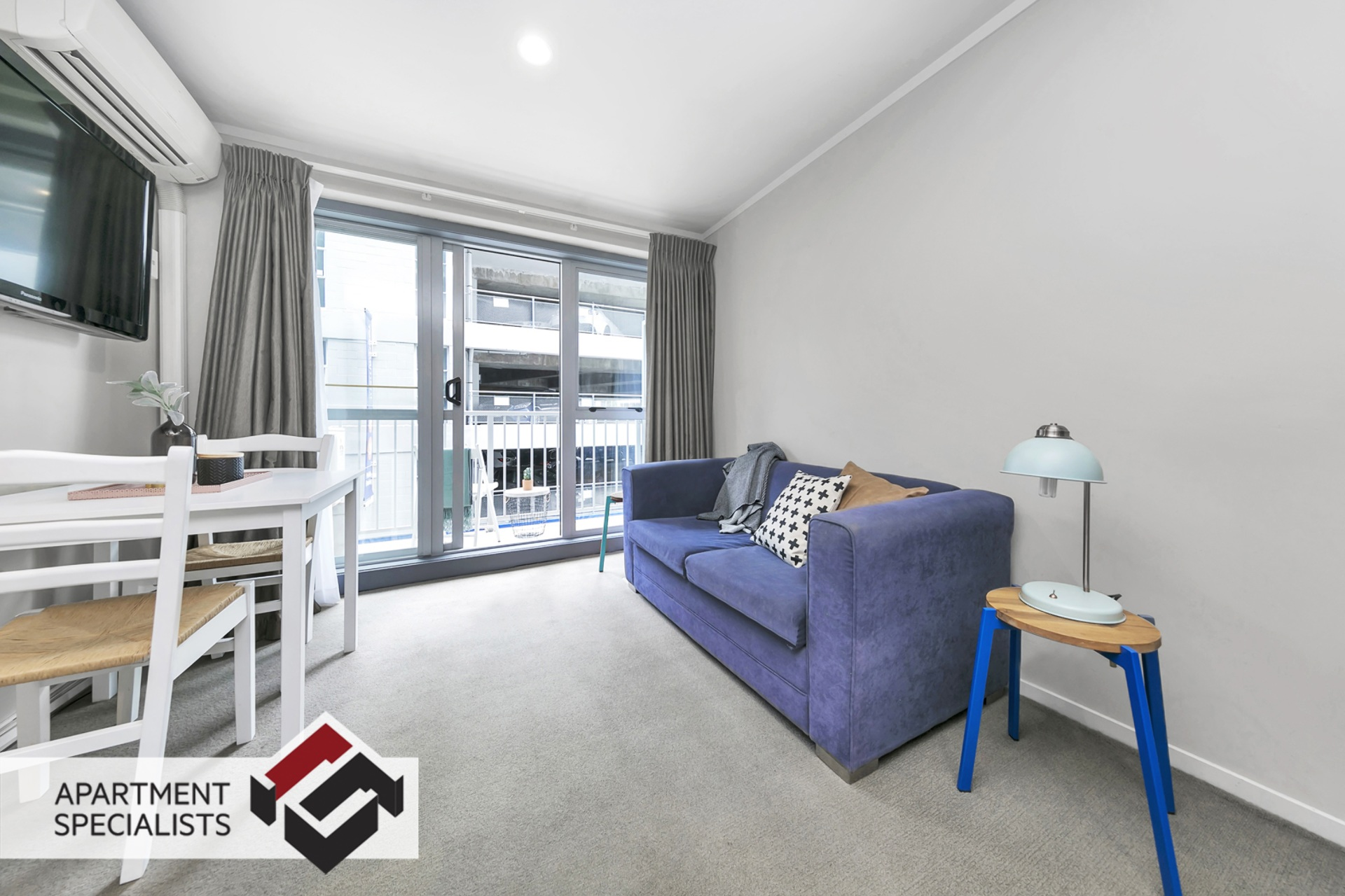 2 | 8 Bankside Street, City Centre | Apartment Specialists