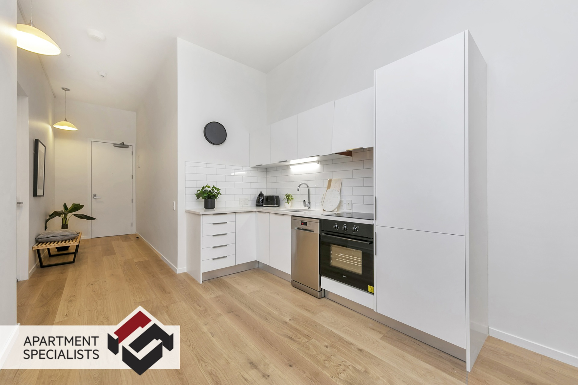 1 | 6 Victoria Street, City Centre | Apartment Specialists