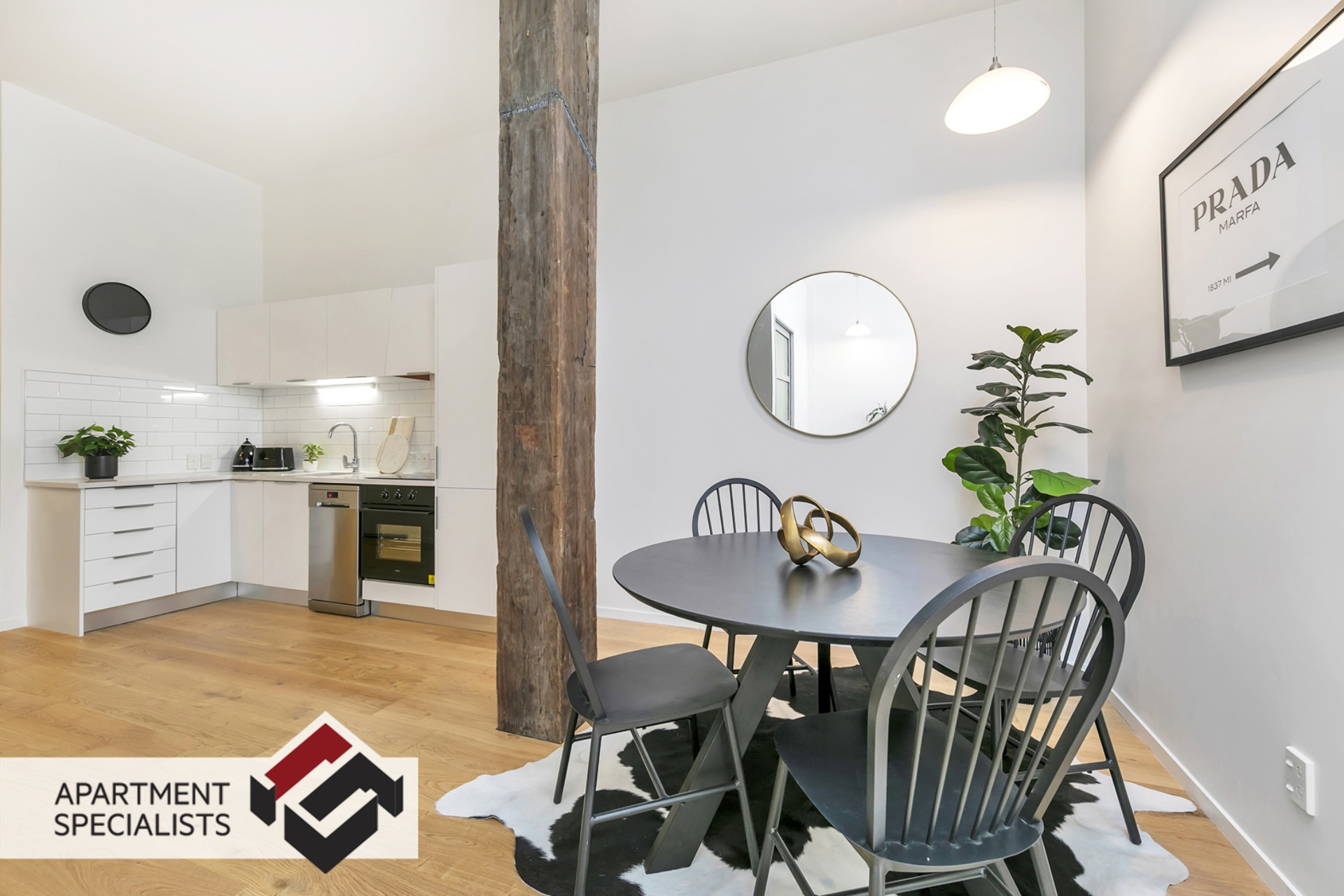 3 | 6 Victoria Street, City Centre | Apartment Specialists
