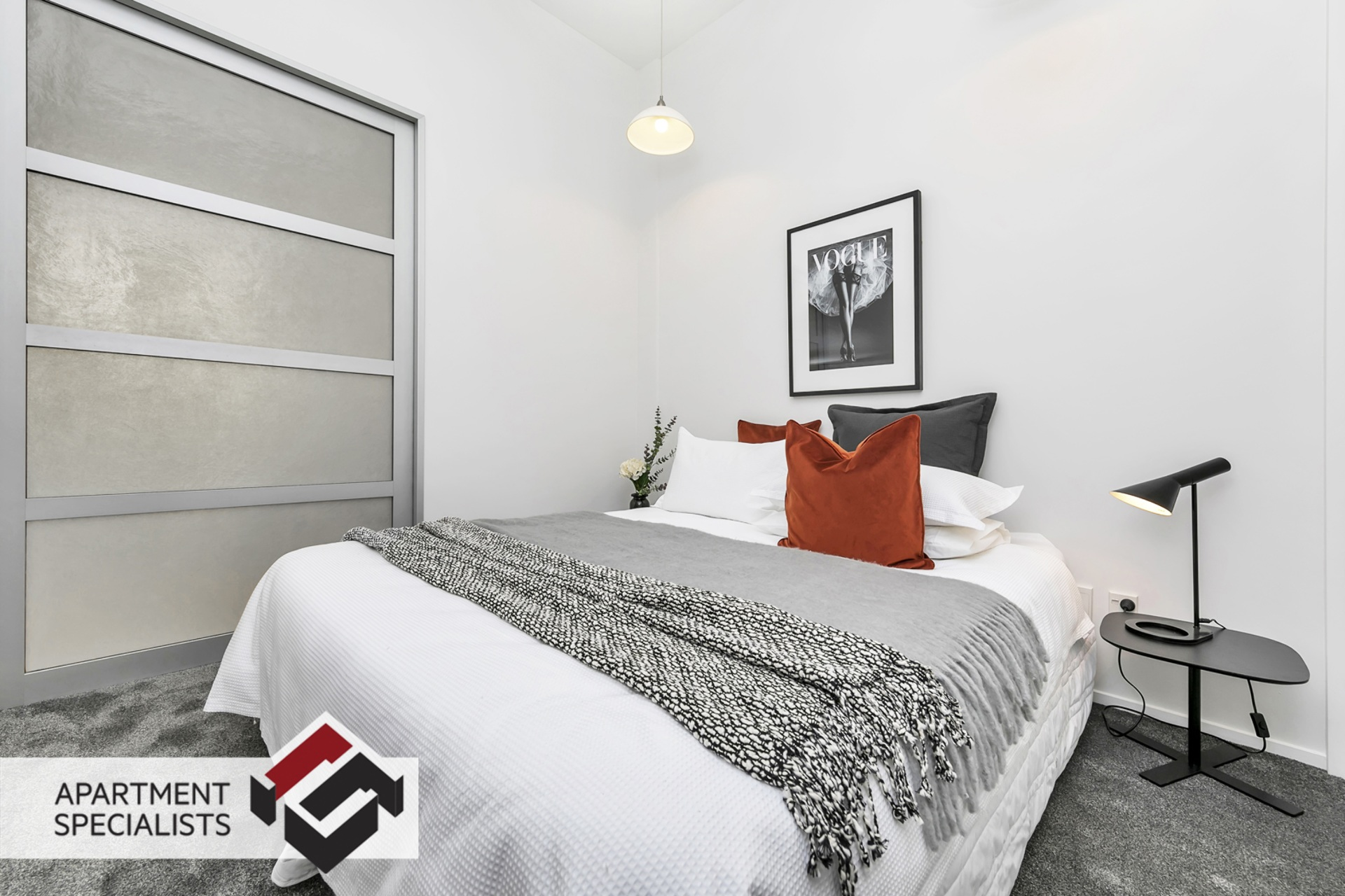7 | 6 Victoria Street, City Centre | Apartment Specialists