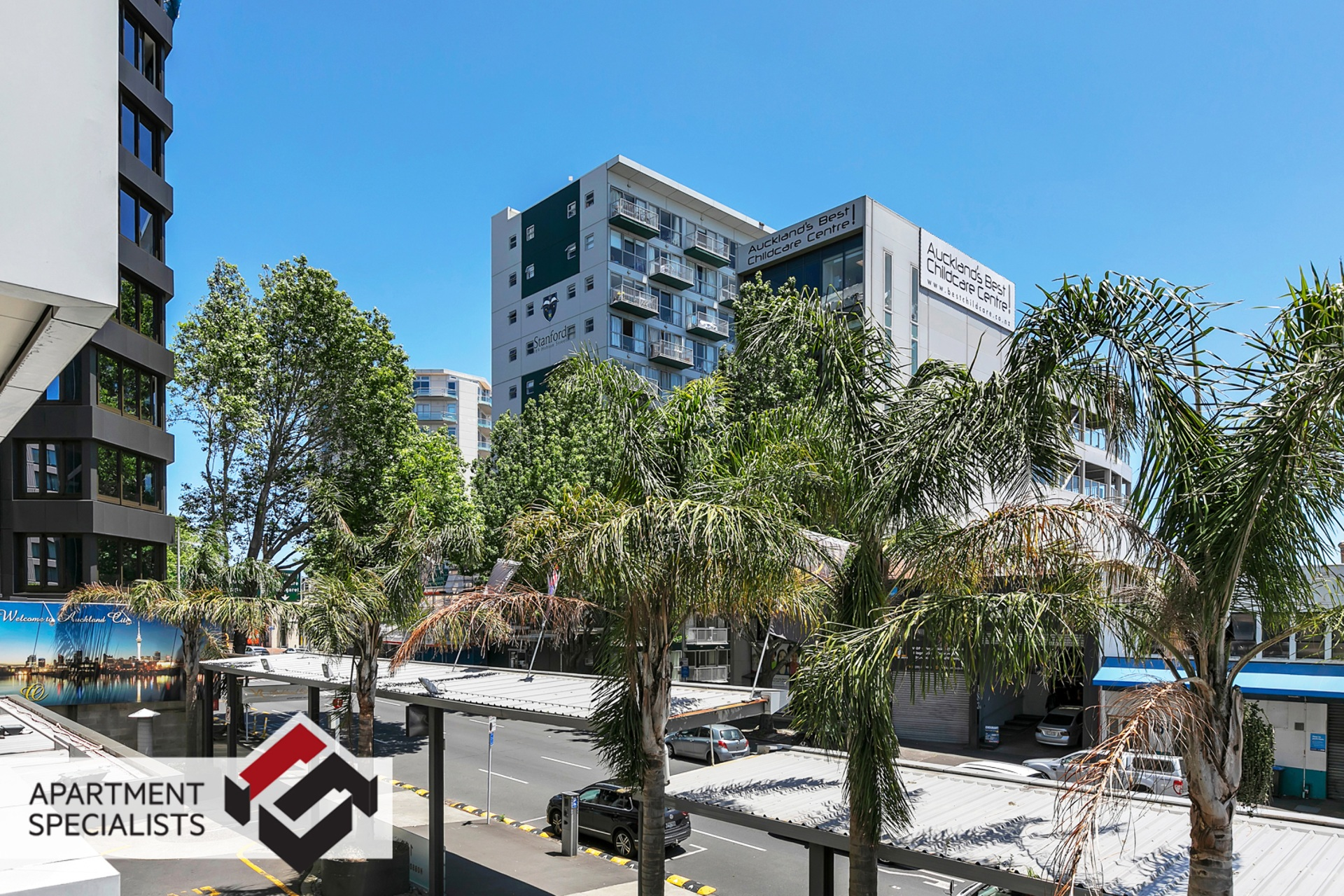 0 | 188 Hobson Street, City Centre | Apartment Specialists