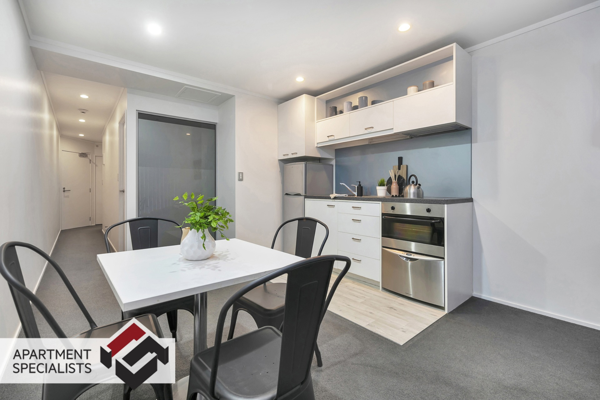 Hero | 53 Cook Street, City Centre | Apartment Specialists