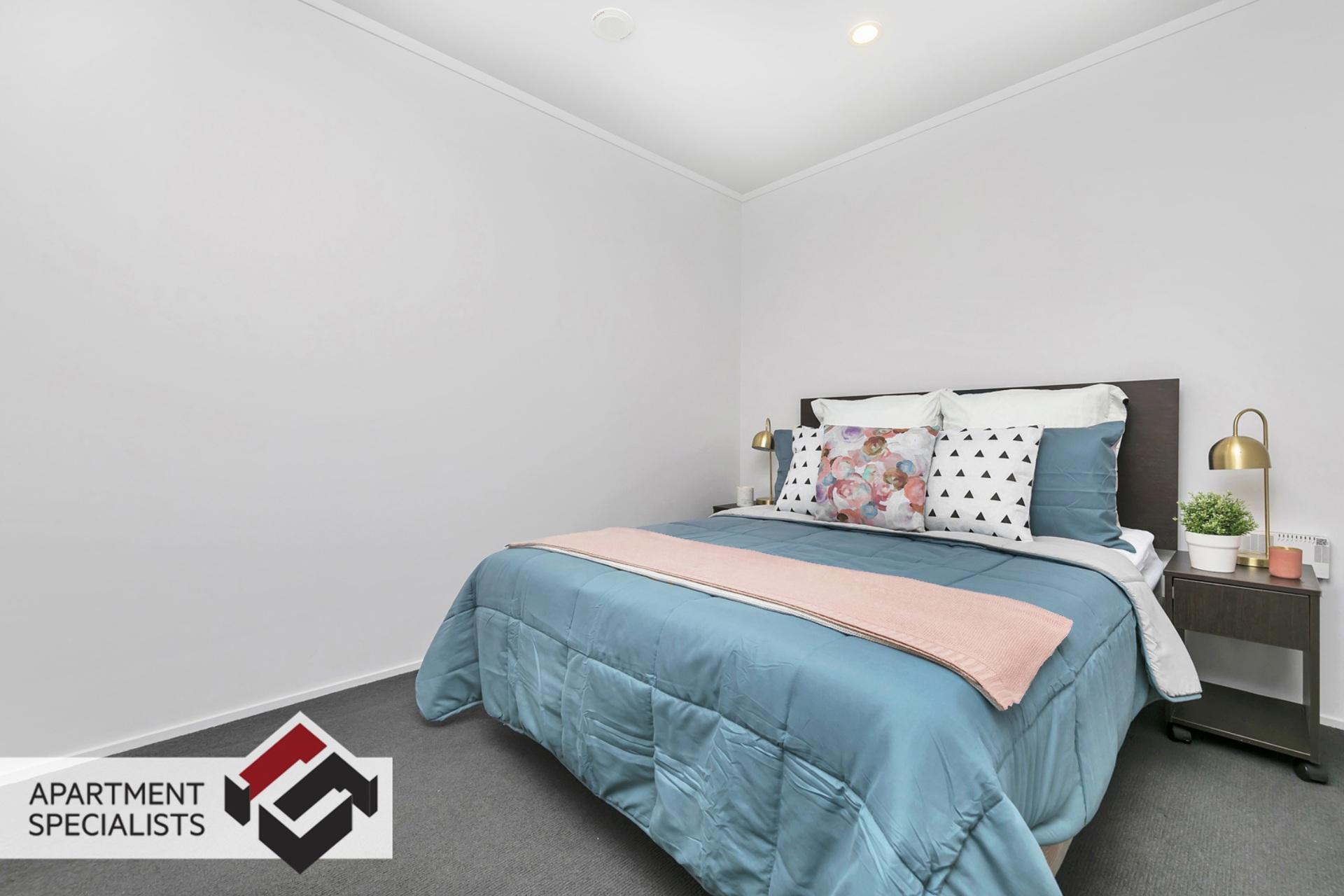 4 | 53 Cook Street, City Centre | Apartment Specialists